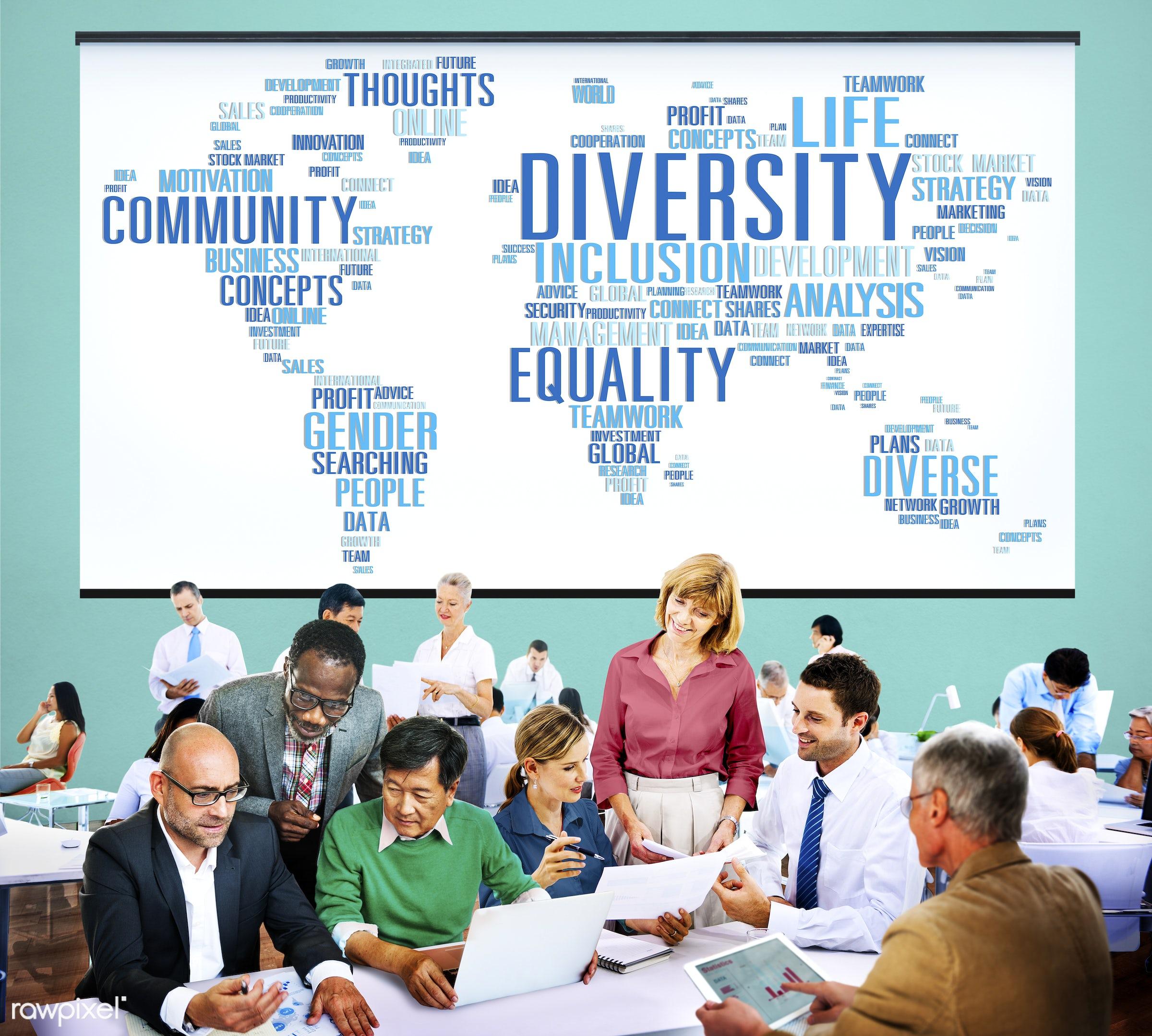 analysis, business, business people, businessmen, businesswomen, busy, cartography, communication, community, conversation,...