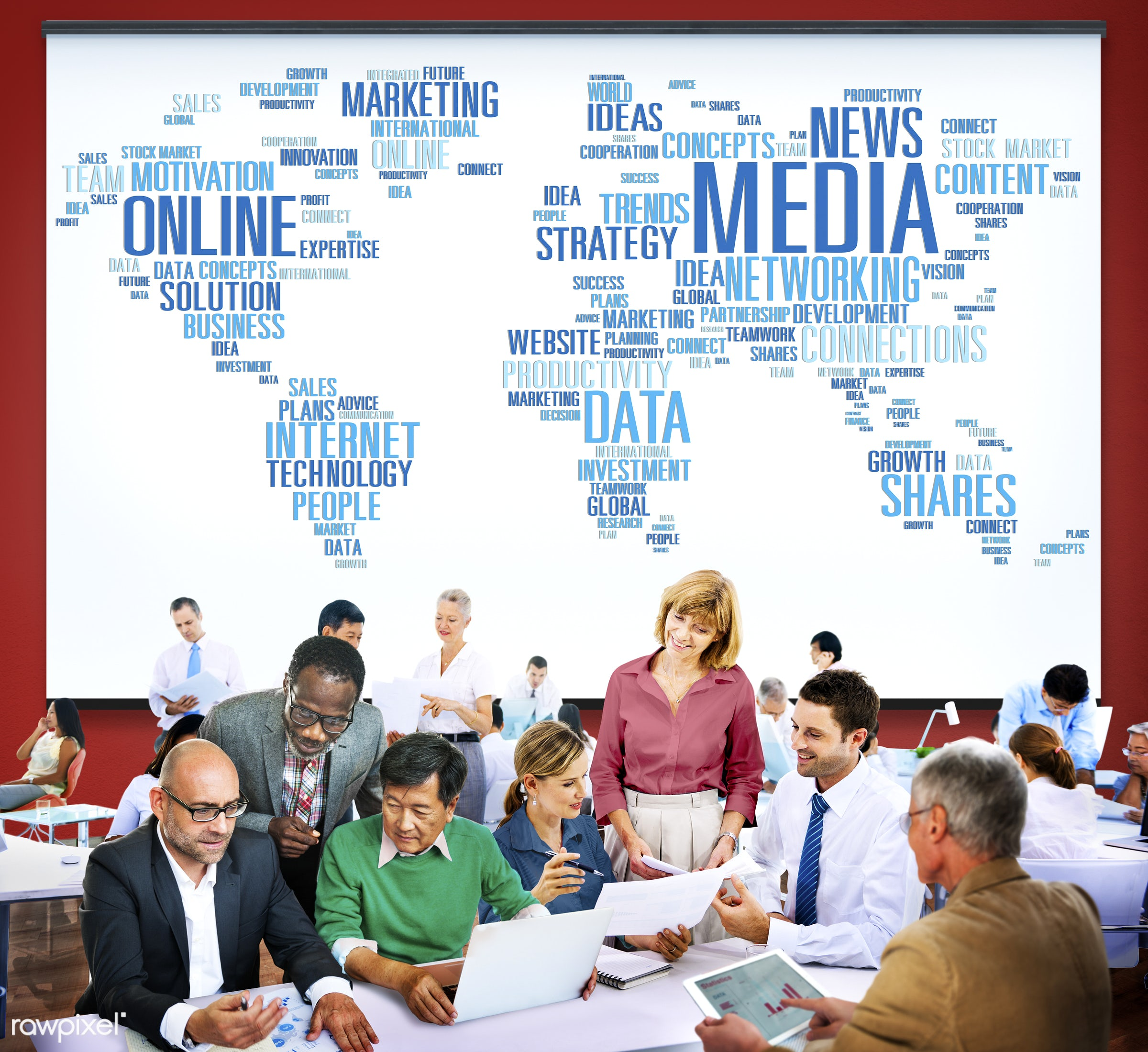 analysis, business, business people, businessmen, businesswomen, busy, cartography, communication, connect, connecting,...
