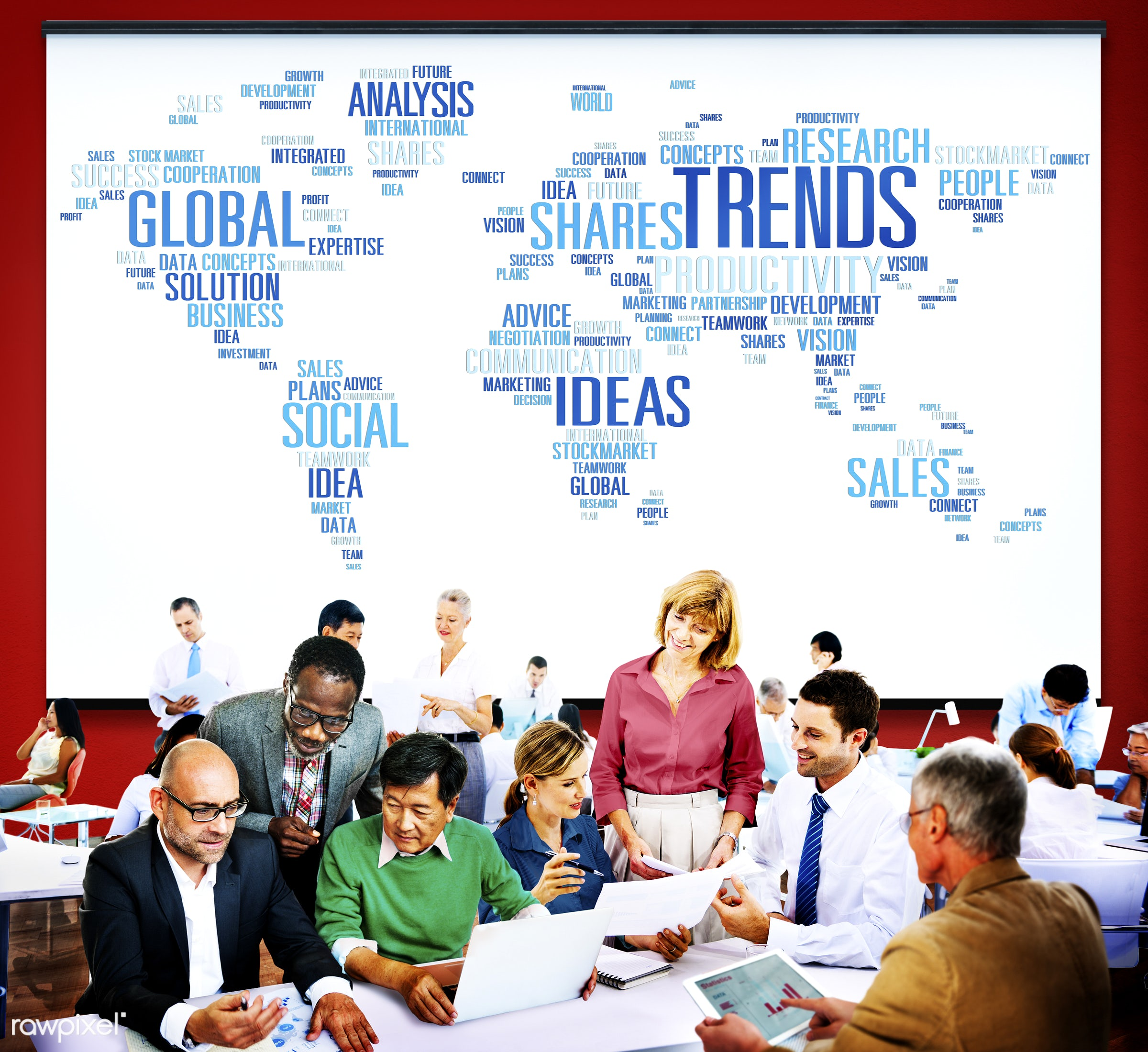 analysis, business, business people, businessmen, businesswomen, busy, cartography, communication, contemporary,...