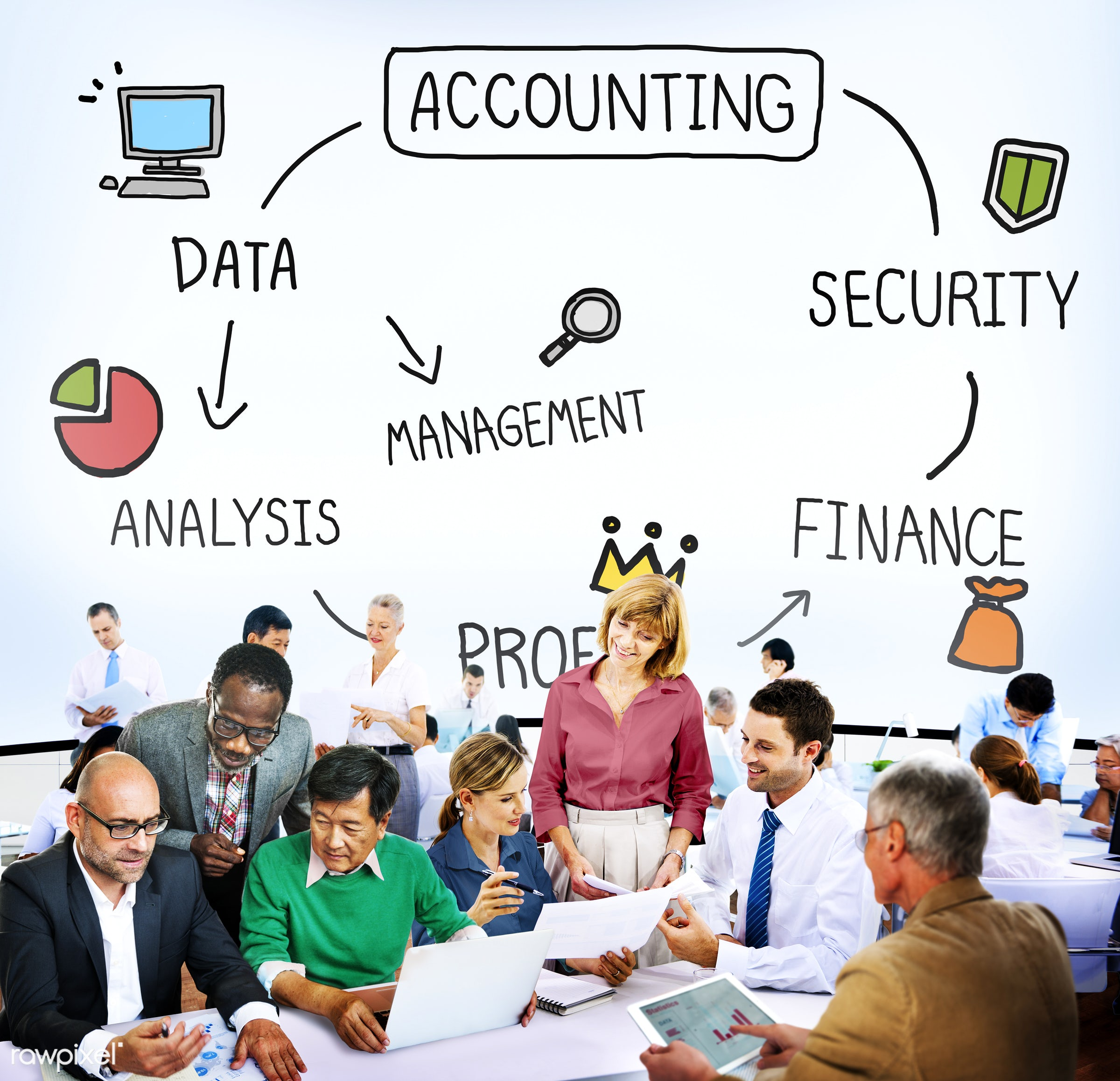 accounting, analysis, auditing, banking, bookkeeping, budget, business, business people, businessmen, businesswomen, busy,...