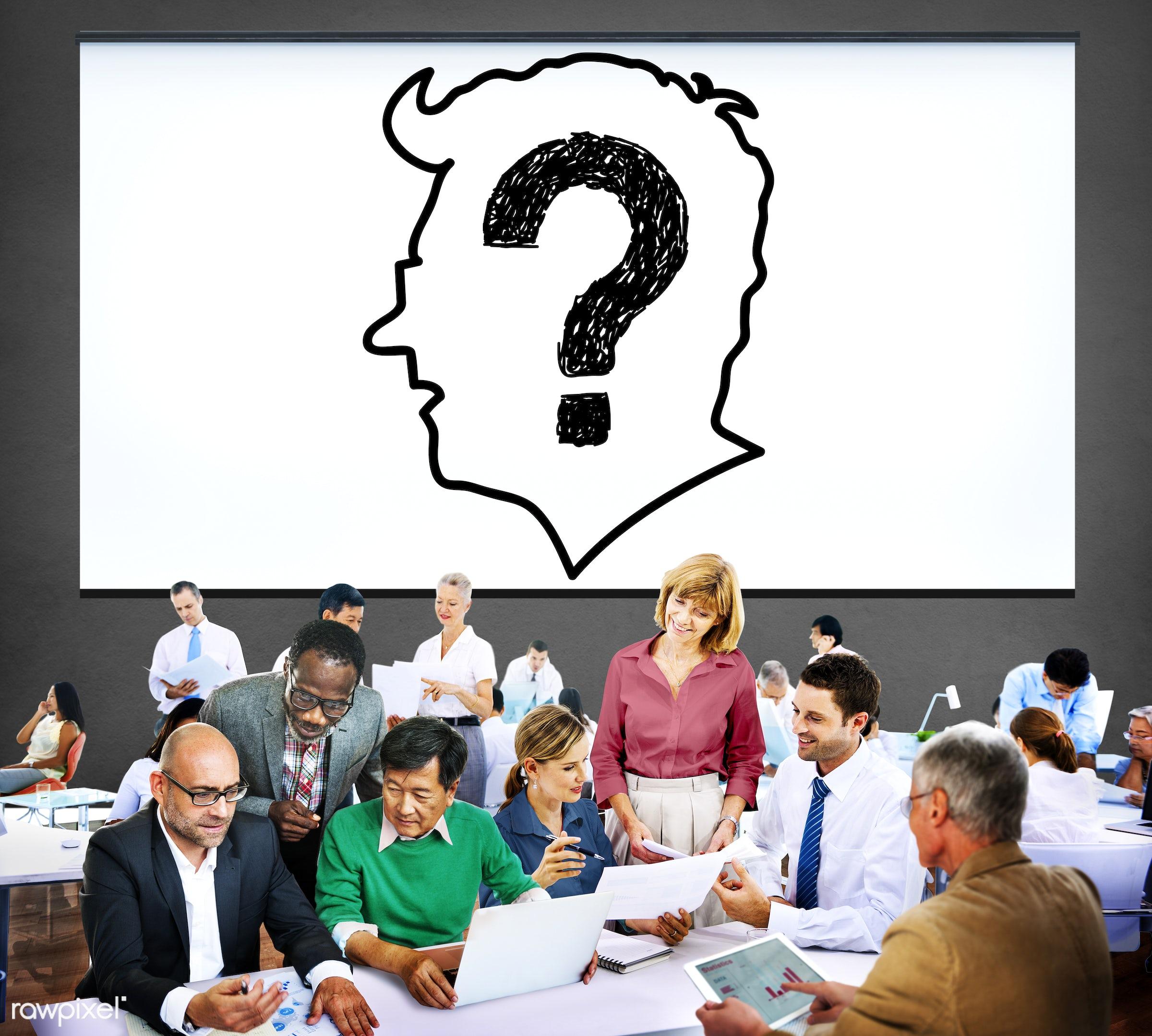 analysis, aspirations, brainstorming, bulb, business, business people, businessmen, businesswomen, busy, communication,...