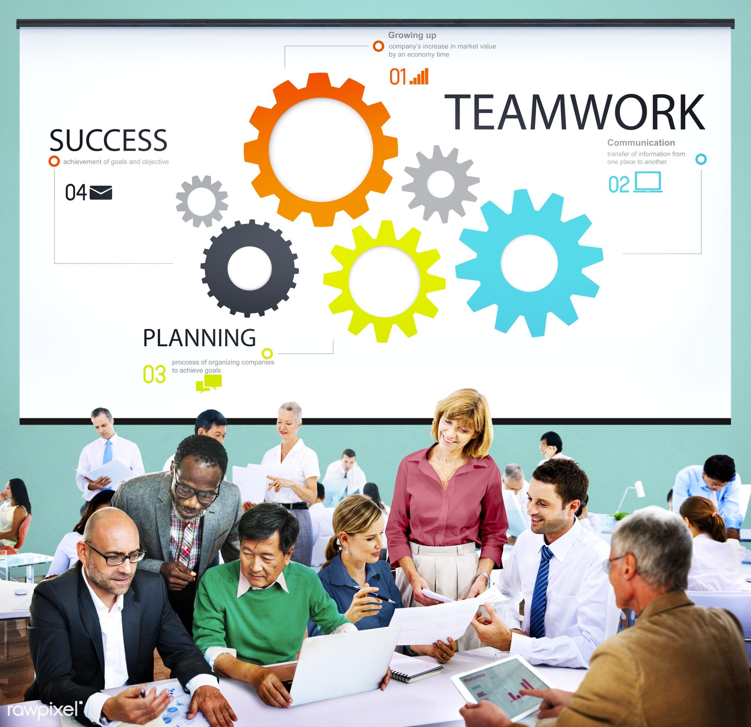 achievement, analysis, business, business people, businessmen, businesswomen, busy, cog, collaboration, communication,...