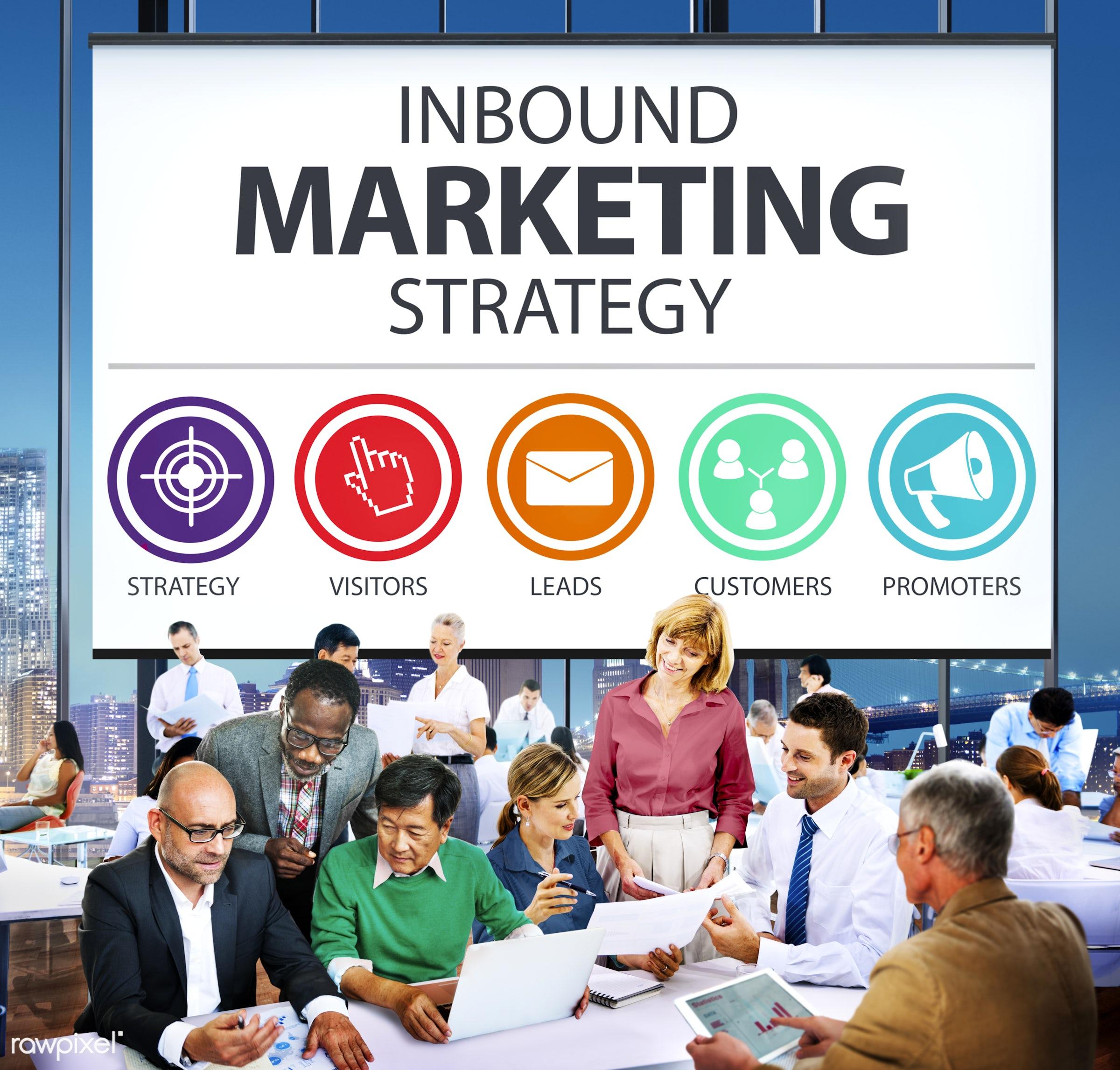 advertisement, branding, business, campaign, commerce, consumerism, inbound, inbound marketing, marketing, promotion,...