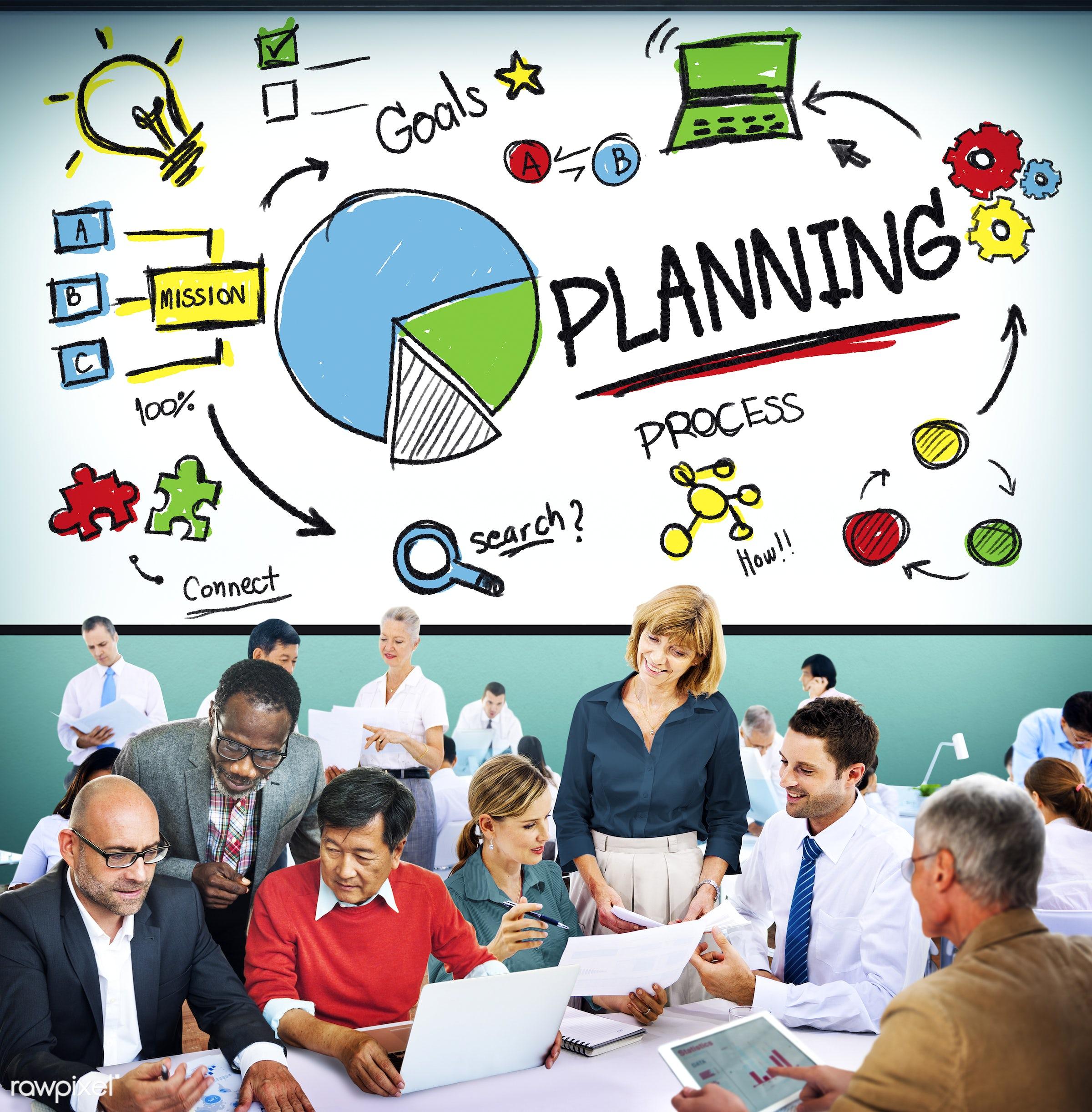 analysis, business, business people, businessmen, businesswomen, busy, chart, communication, concept, conversation,...