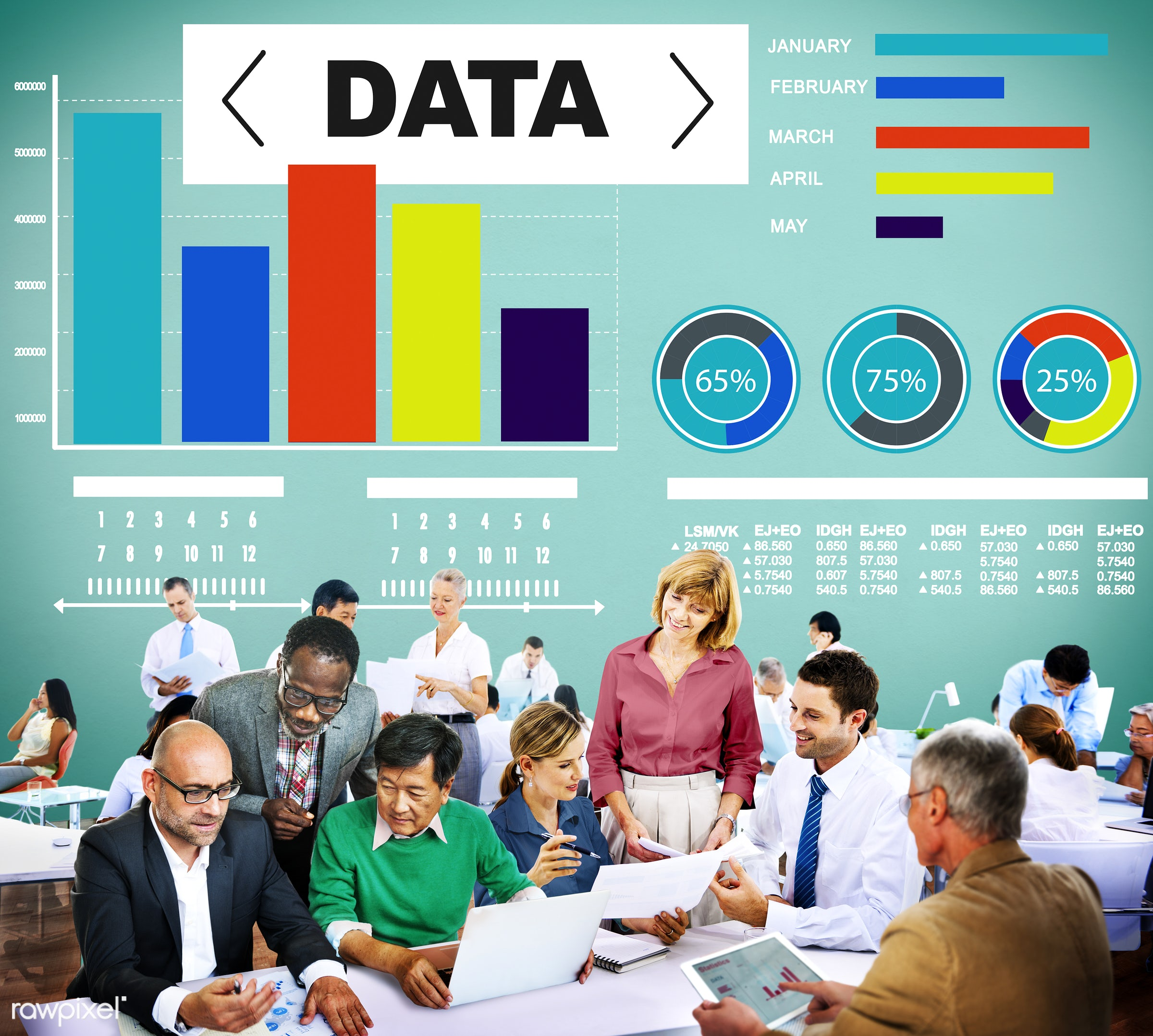analysis, analytics, bar graph, big data, business, business people, businessmen, businesswomen, busy, chart, communication...