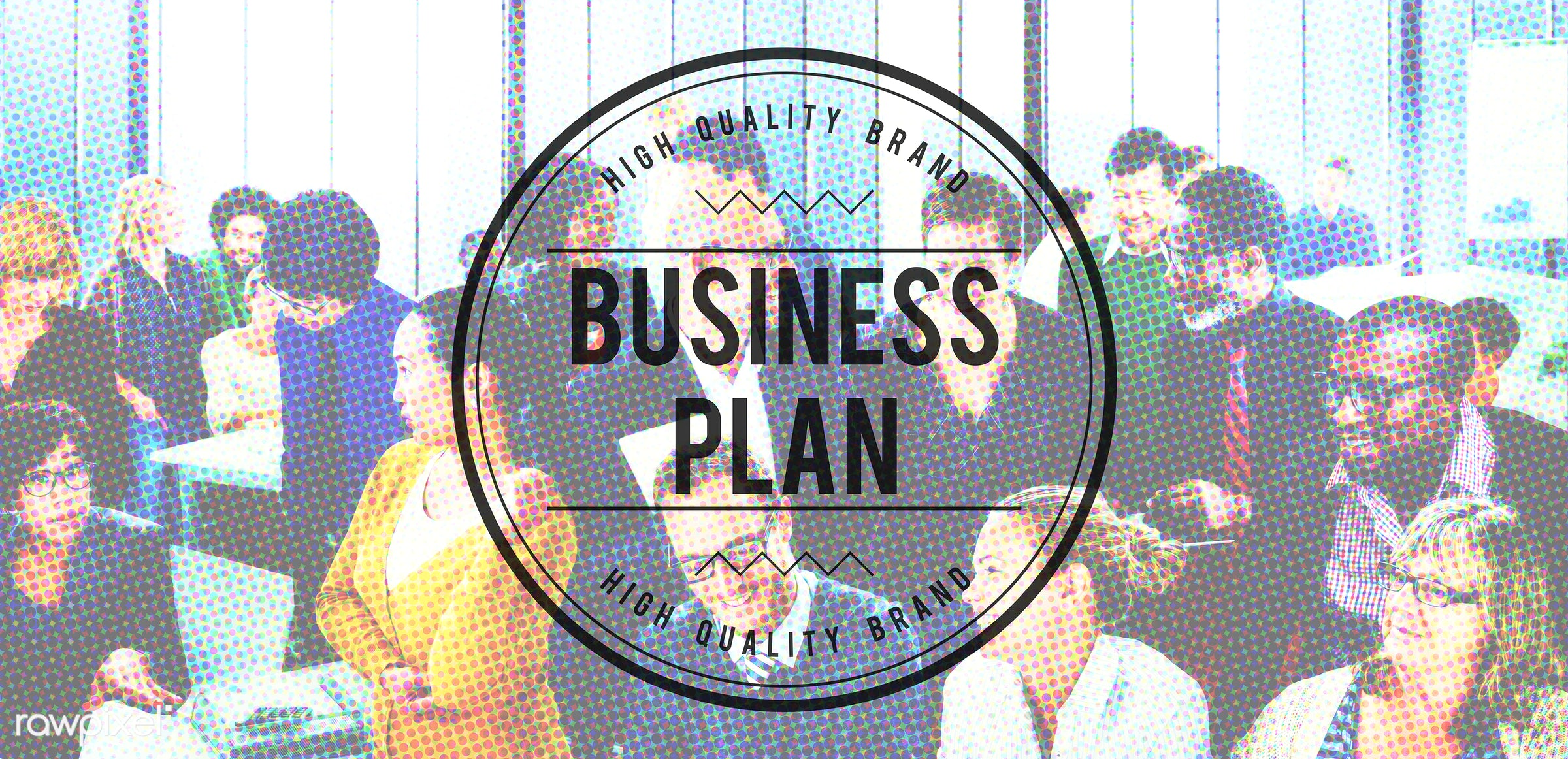 african descent, asian ethnicity, badge, banner, brand, branding, business, business plan, businessmen, businesswomen, busy...