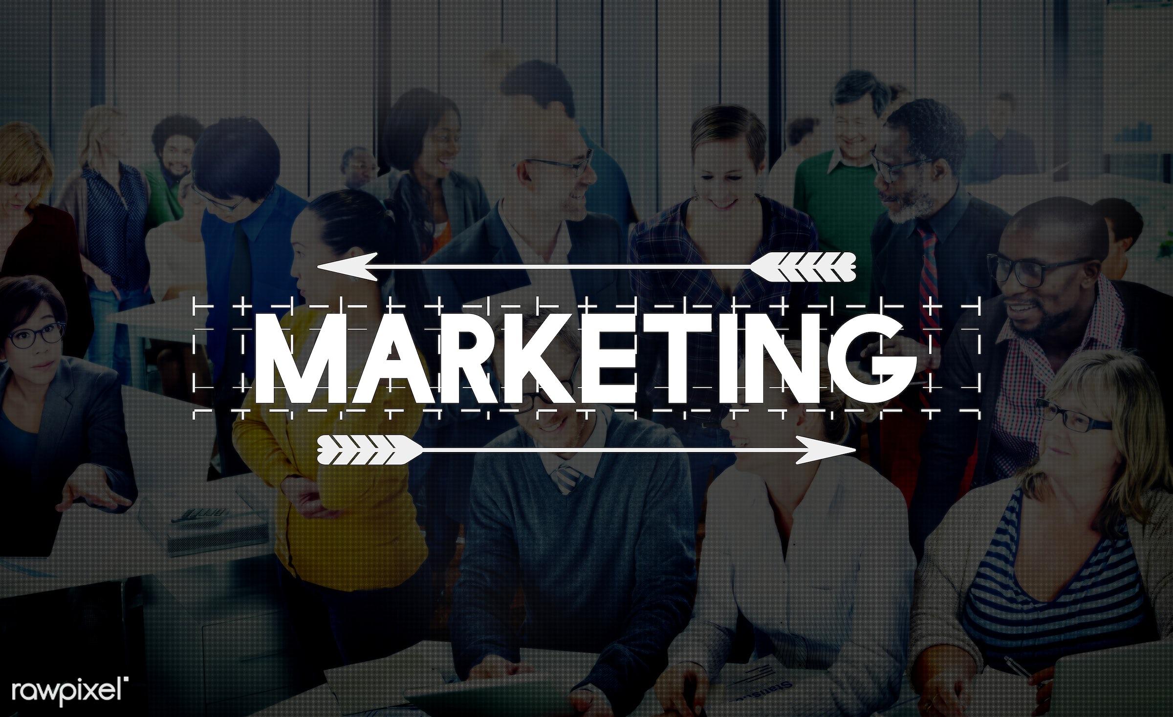 advertising, african descent, asian ethnicity, availability, banner, branding, business, businessmen, businesswomen, busy,...