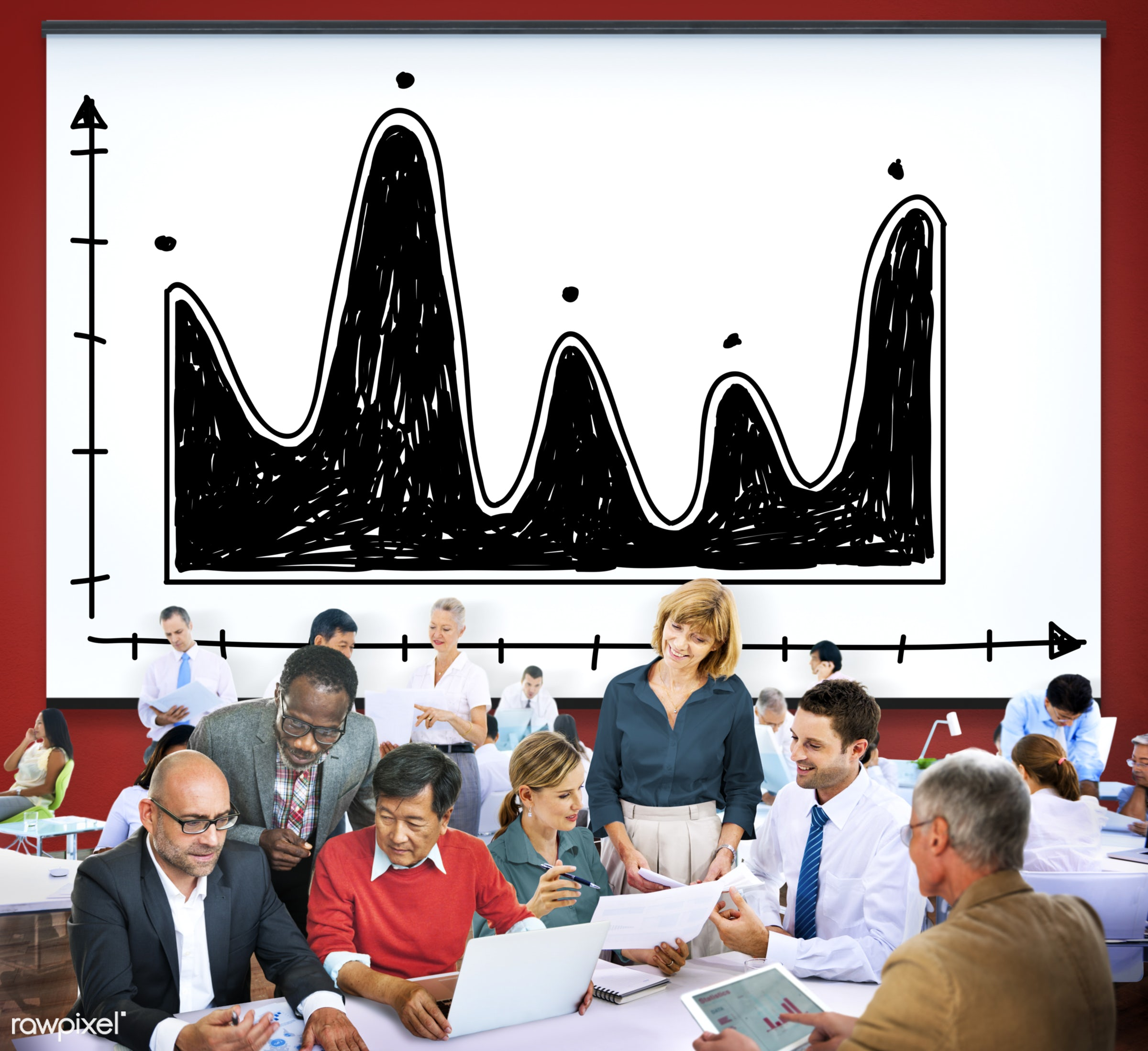 analysis, axis, business, business people, businessmen, businesswomen, busy, communication, conversation, corporate, curve,...