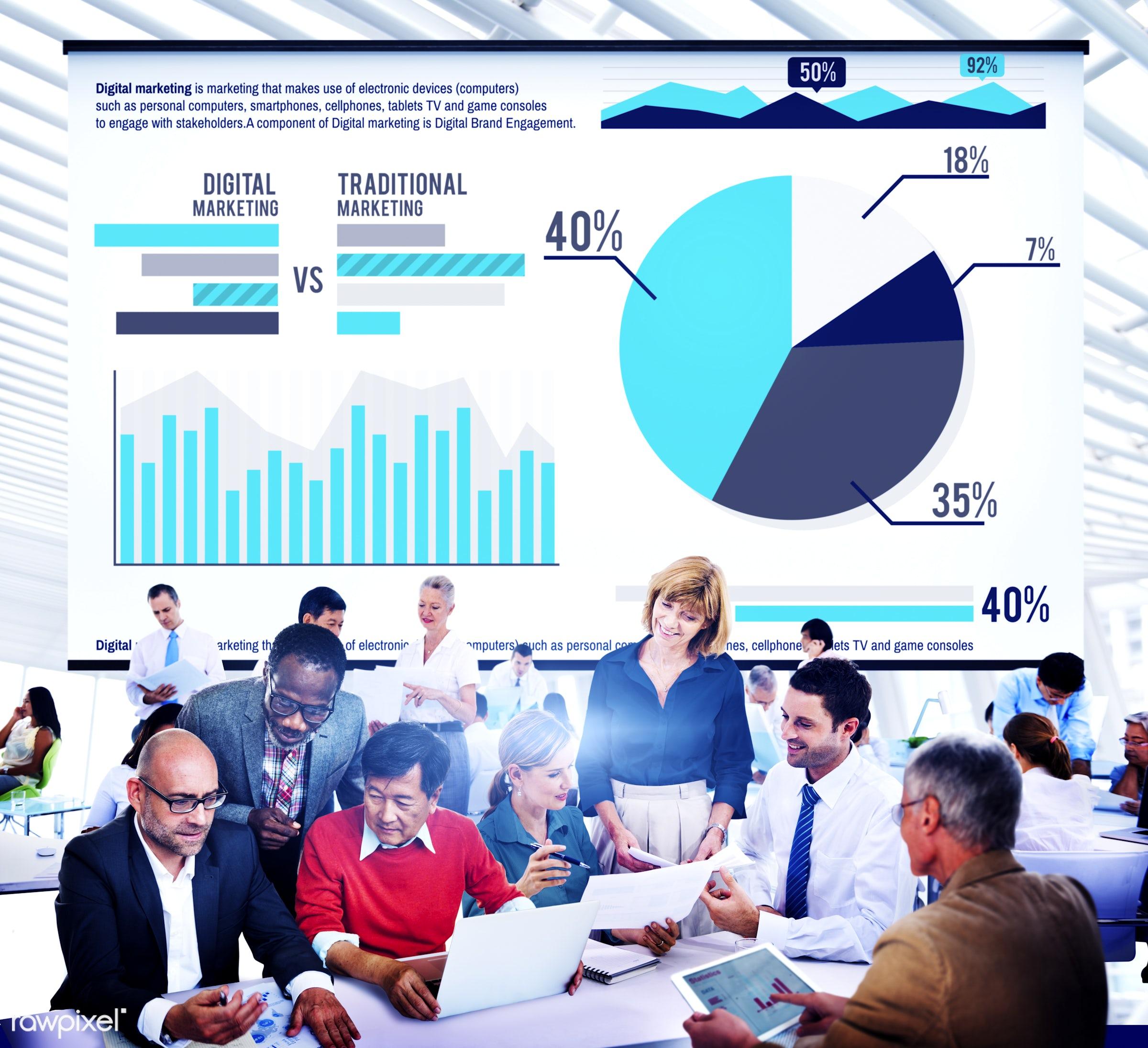 achievement, analysis, analytics, chart, competition, data, date, development, diagram, digital marketing, graph, growth,...