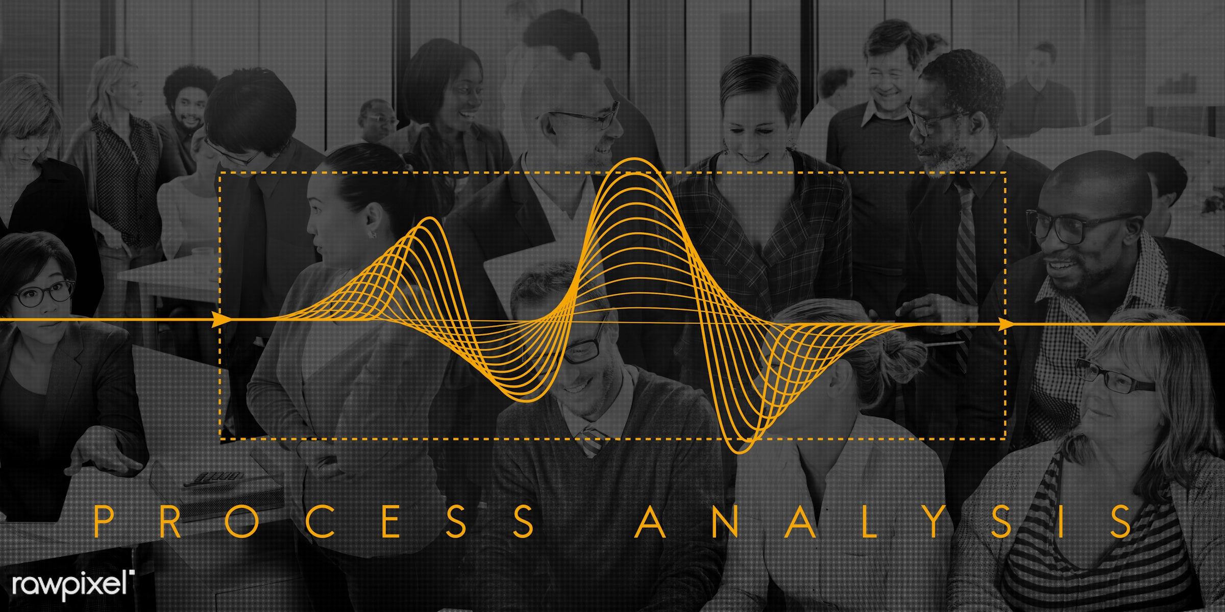 communication, process, african descent, analysis, analyze, asian ethnicity, business, businessmen, businesswomen, busy,...