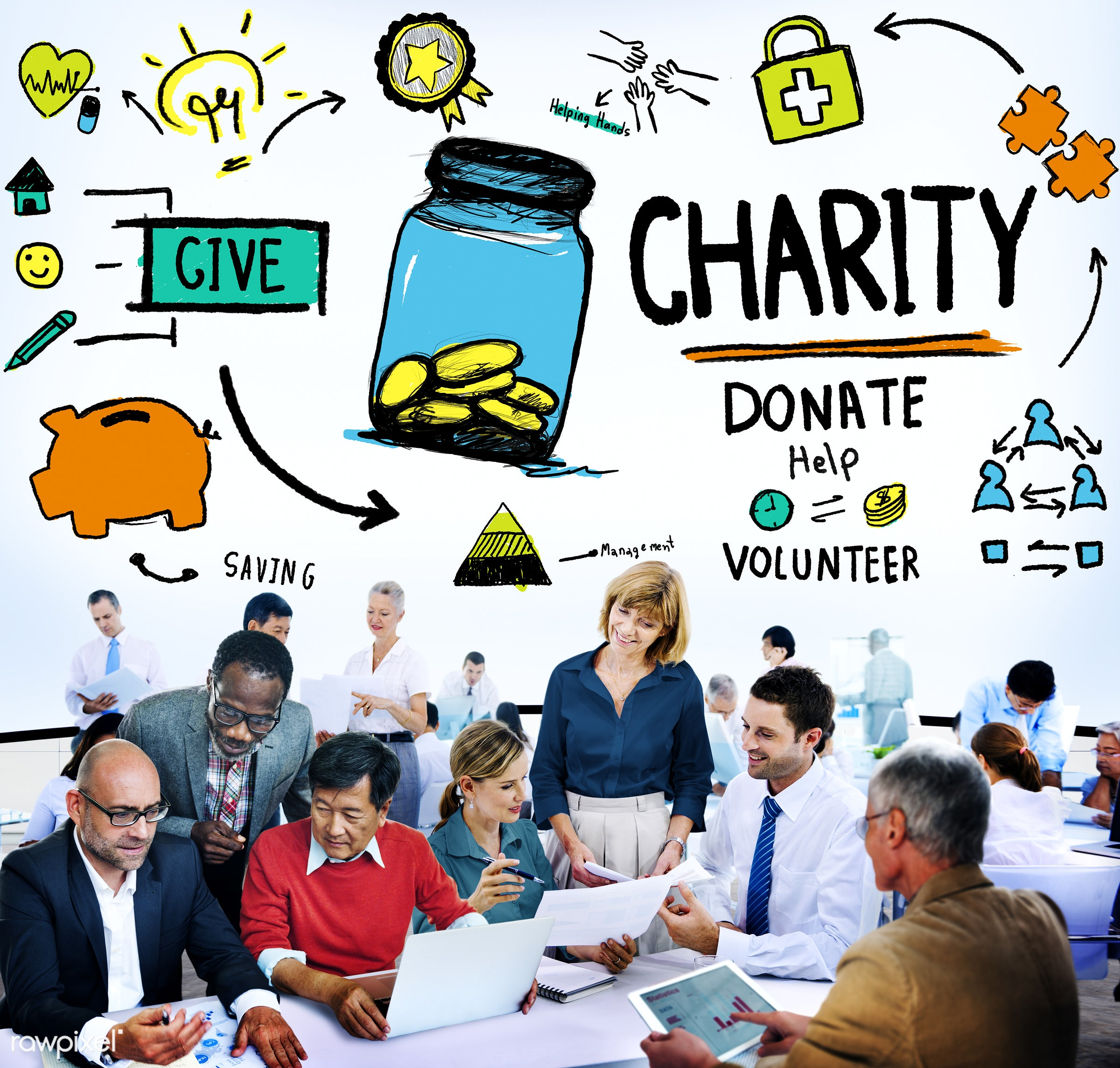 aid, analysis, assistance, assisting, business, business people, businessmen, businesswomen, busy, charity, charity and...