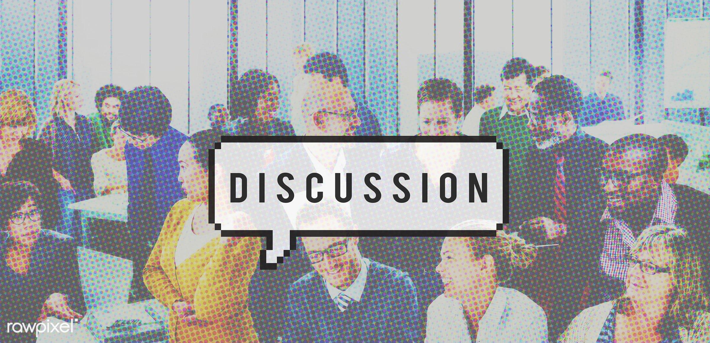 african descent, arguing, argument, asian ethnicity, business, businessmen, businesswomen, busy, communicate, communication...