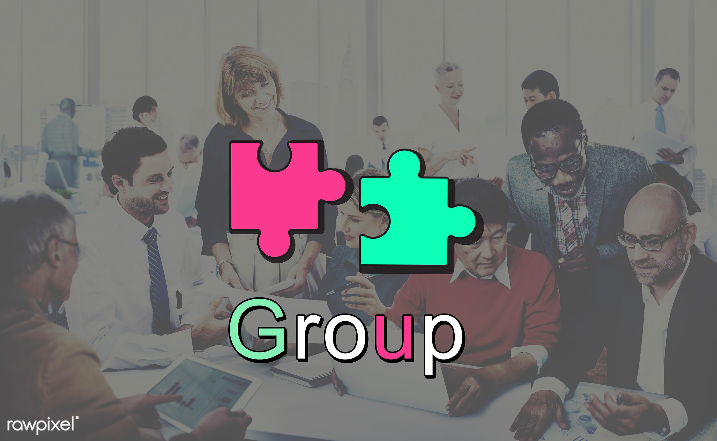 togetherness, achievement, african descent, alliance, asian ethnicity, brainstorming, business, business people, businessmen...
