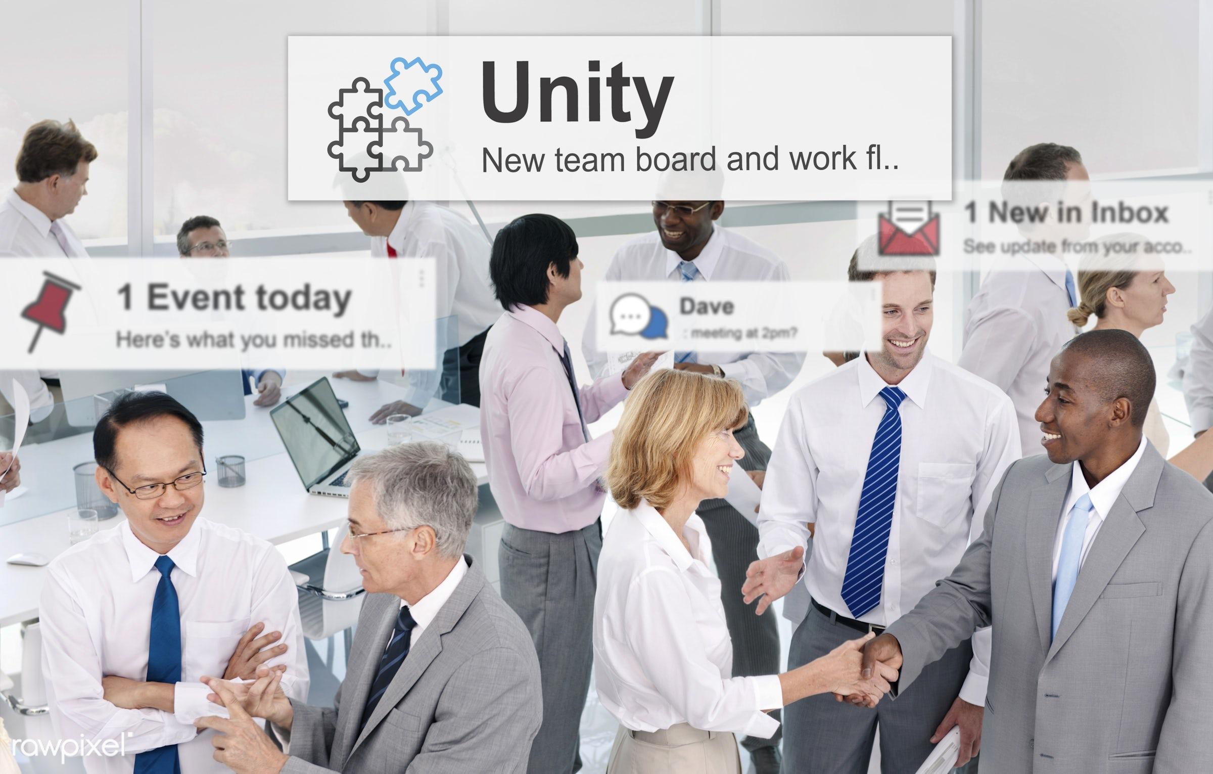 african descent, asian ethnicity, business, businessmen, businesswomen, city, communication, community, connection,...