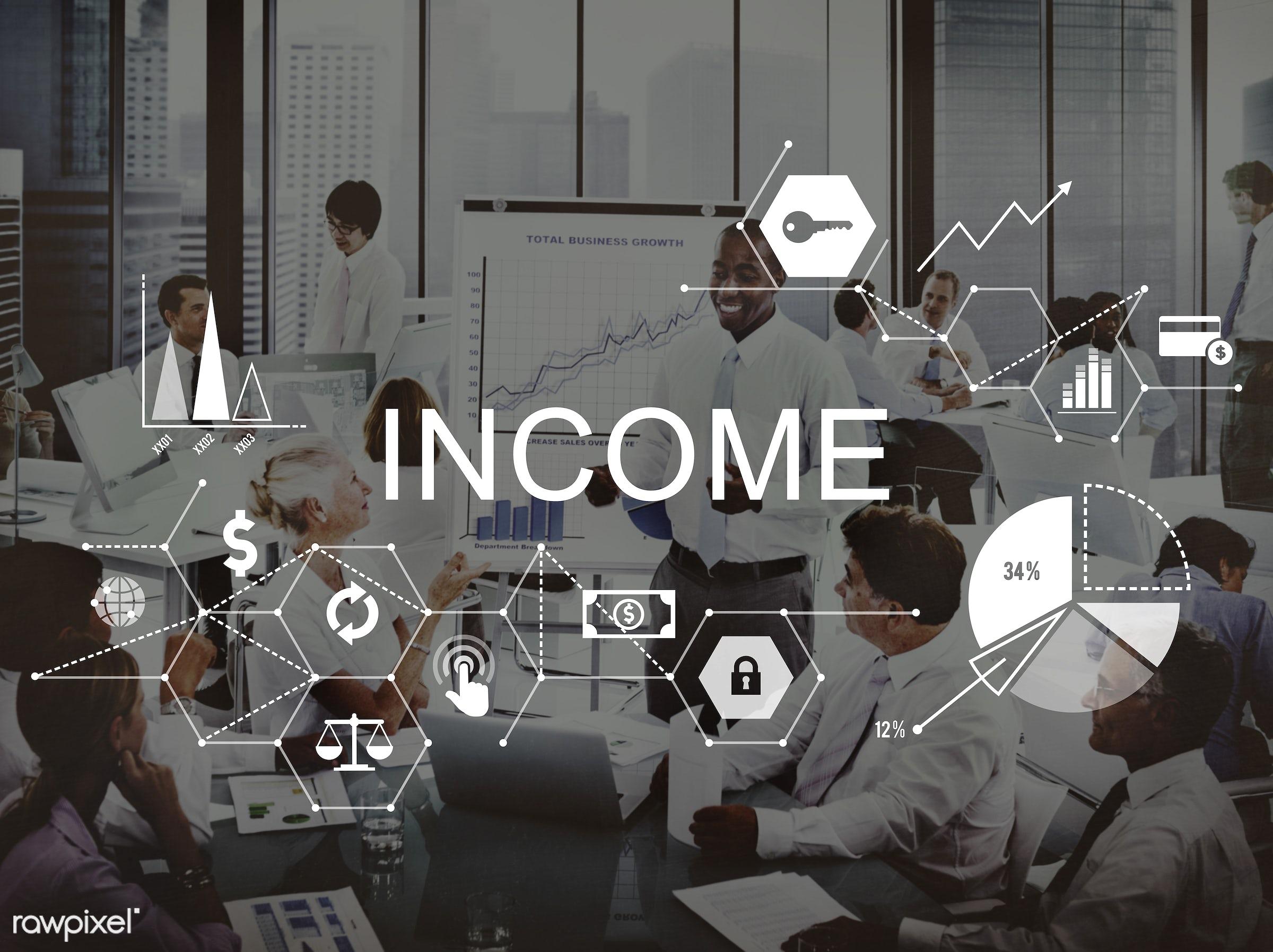 african descent, asian ethnicity, benefits, brainstorming, budget, business, business chart, businessmen, businesswomen,...