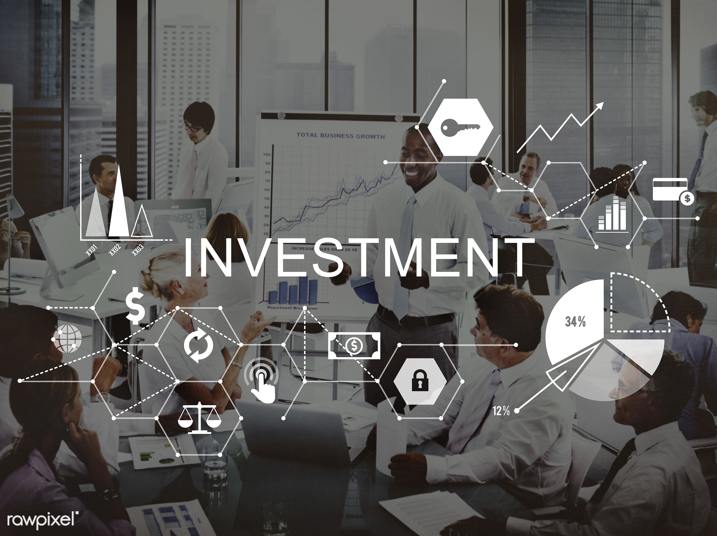 african descent, asian ethnicity, assets, banking, brainstorming, budget, business, business chart, businessmen,...