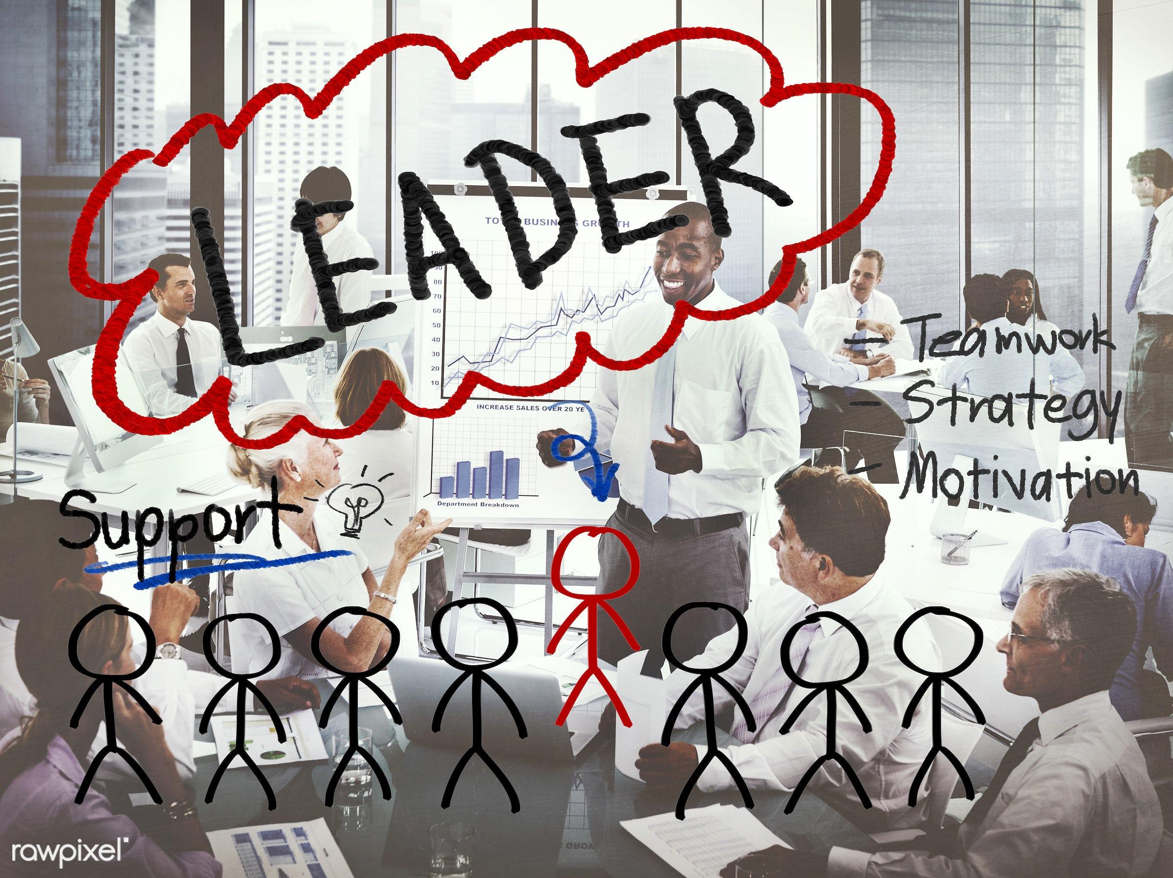 african descent, asian ethnicity, authoritarian, authority, boss, brainstorming, business, businessmen, businesswomen, coach...