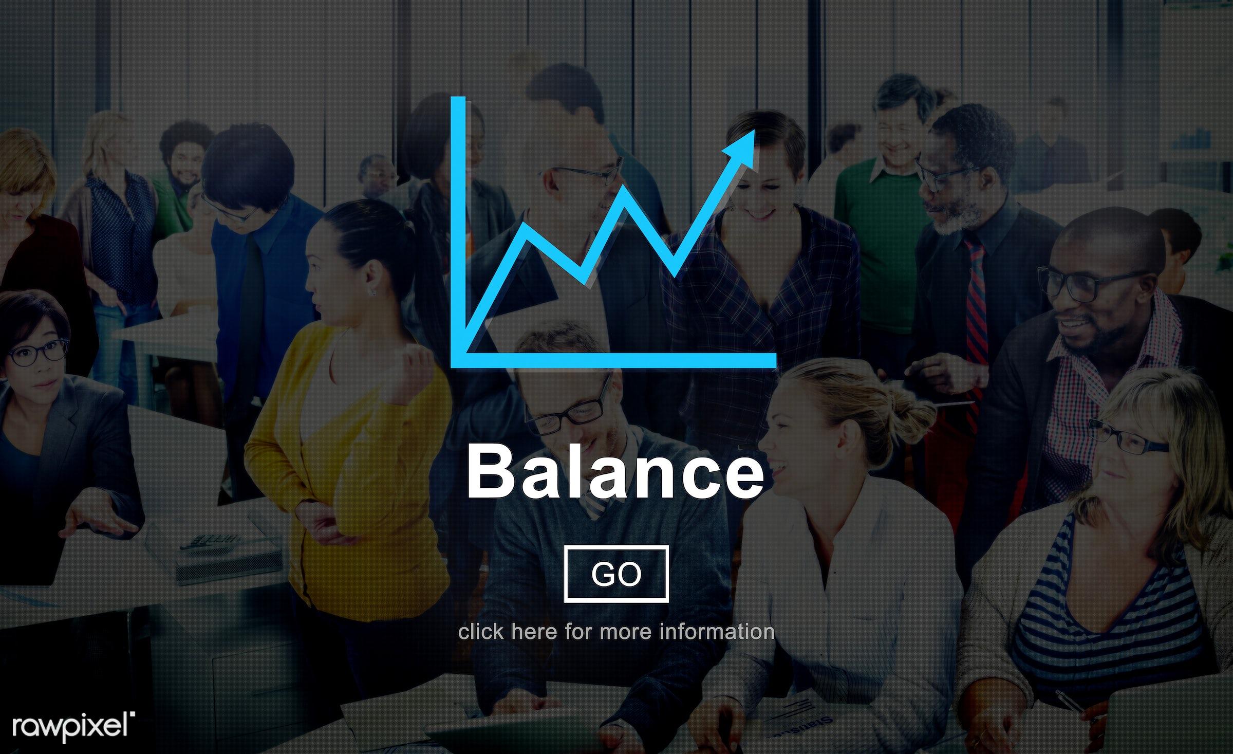 accounting, african descent, asian ethnicity, asset, audit, balance, banking, business, businessmen, businesswomen, busy,...