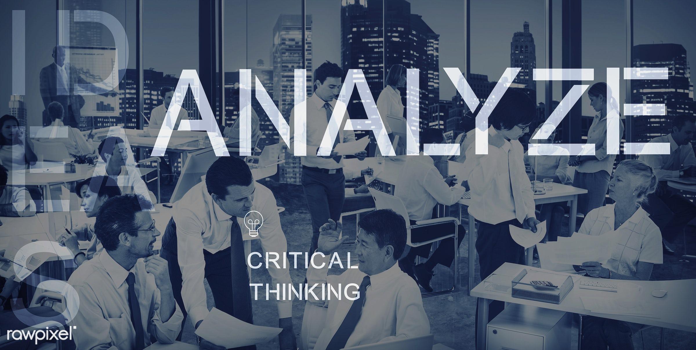 african descent, analyse, analysis, analytics, asian ethnicity, assessment, building, business, businessmen, businesswomen,...