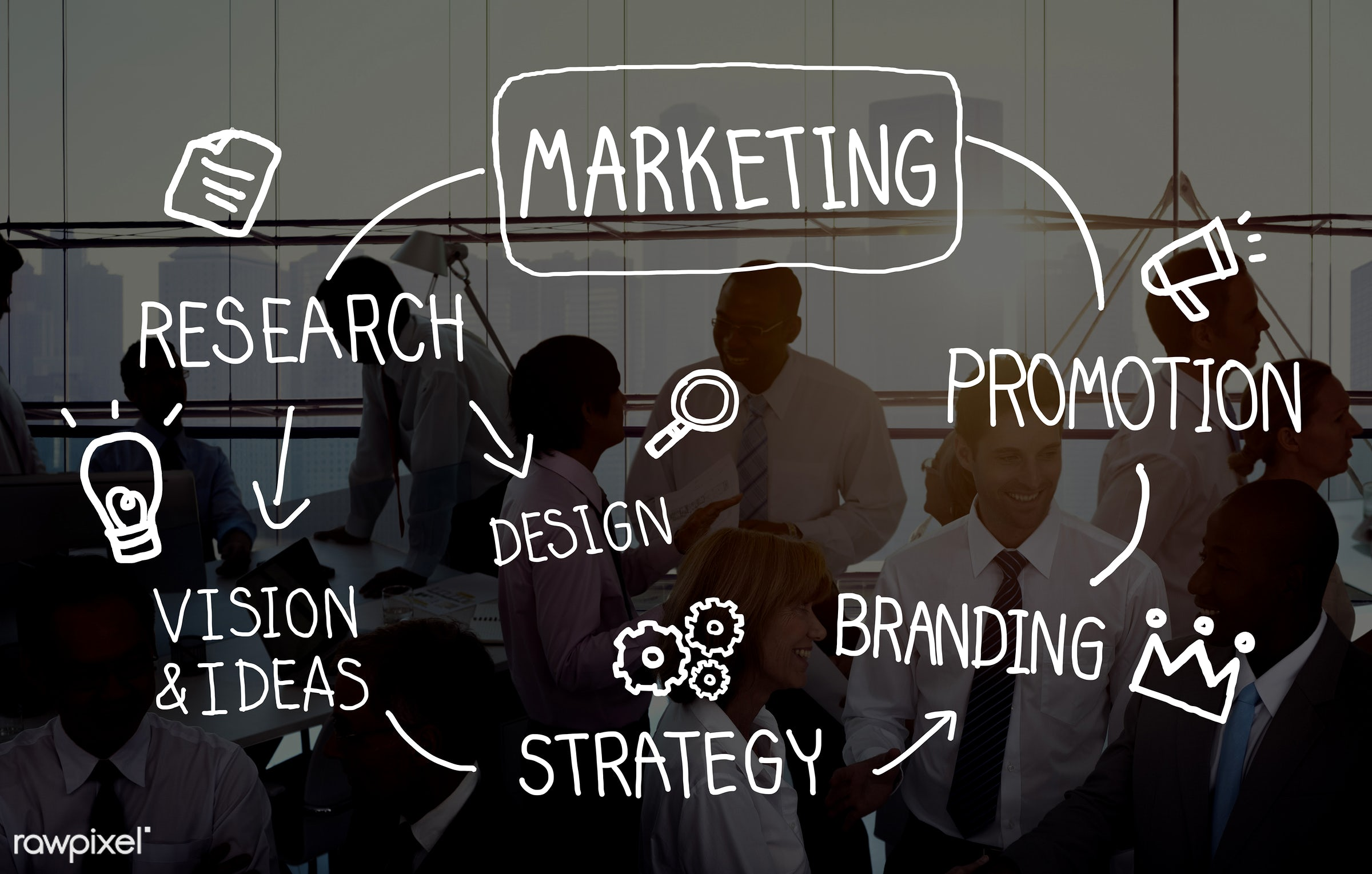 branding, product, idea, solution, advertising, african descent, analysis, analyzing, asian ethnicity, building, business,...