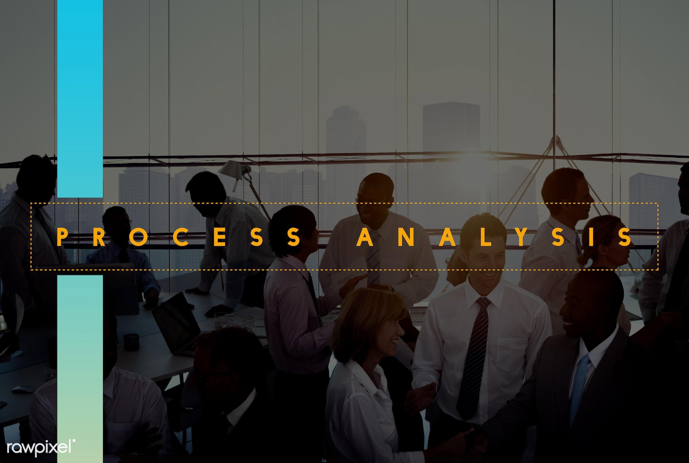 african descent, analysis, analyze, asian ethnicity, building, business, businessmen, businesswomen, city, communication,...