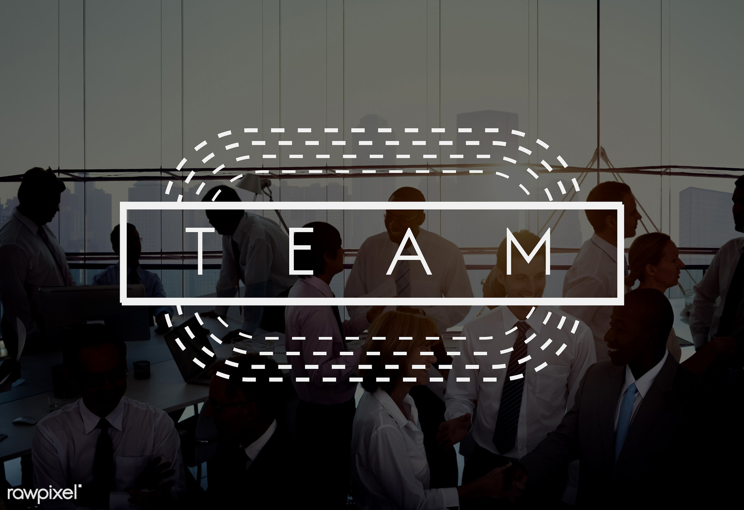african descent, agreement, asian ethnicity, building, business, businessmen, businesswomen, city, collaboration,...