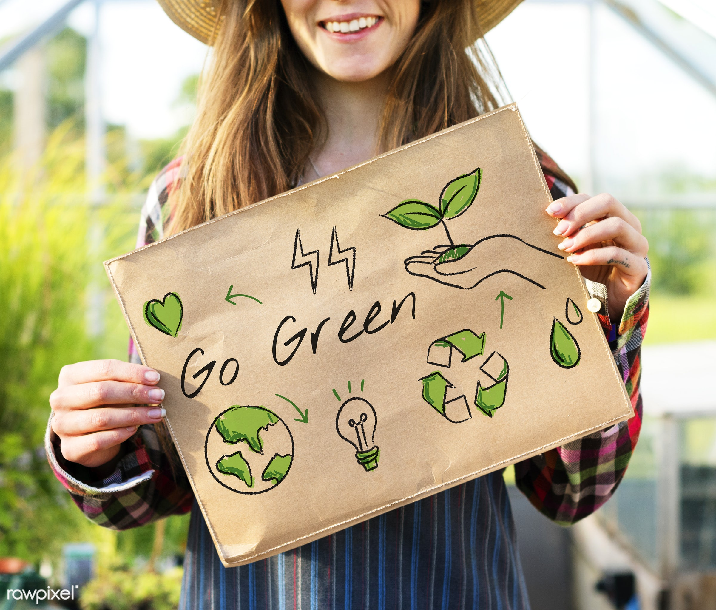 adult, caucasian, countryside, dark blonde, drawing, droplet, earth, energy, farm, female, flowers, gardening, glasshouse,...