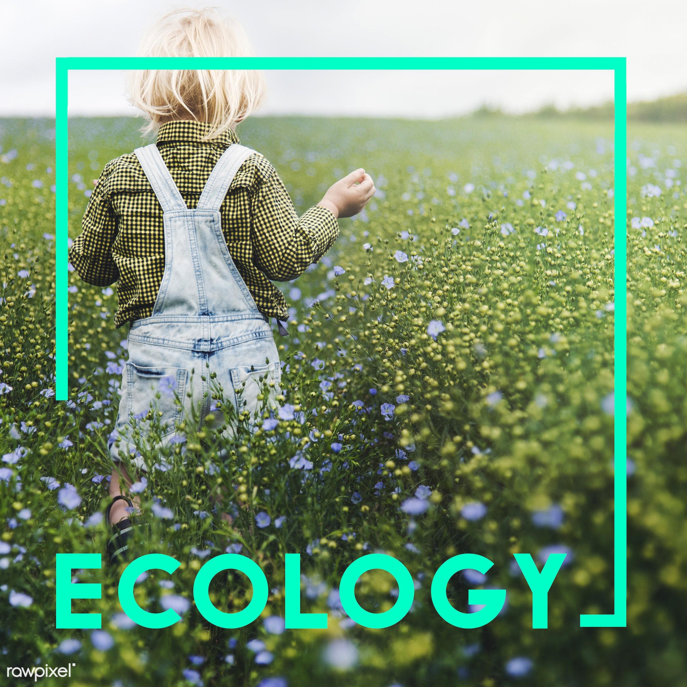 blonde, boy, brand, caucasian, dungarees, eco, ecology, environment, flower garden, flowers, fresh, friendly, garden, go,...