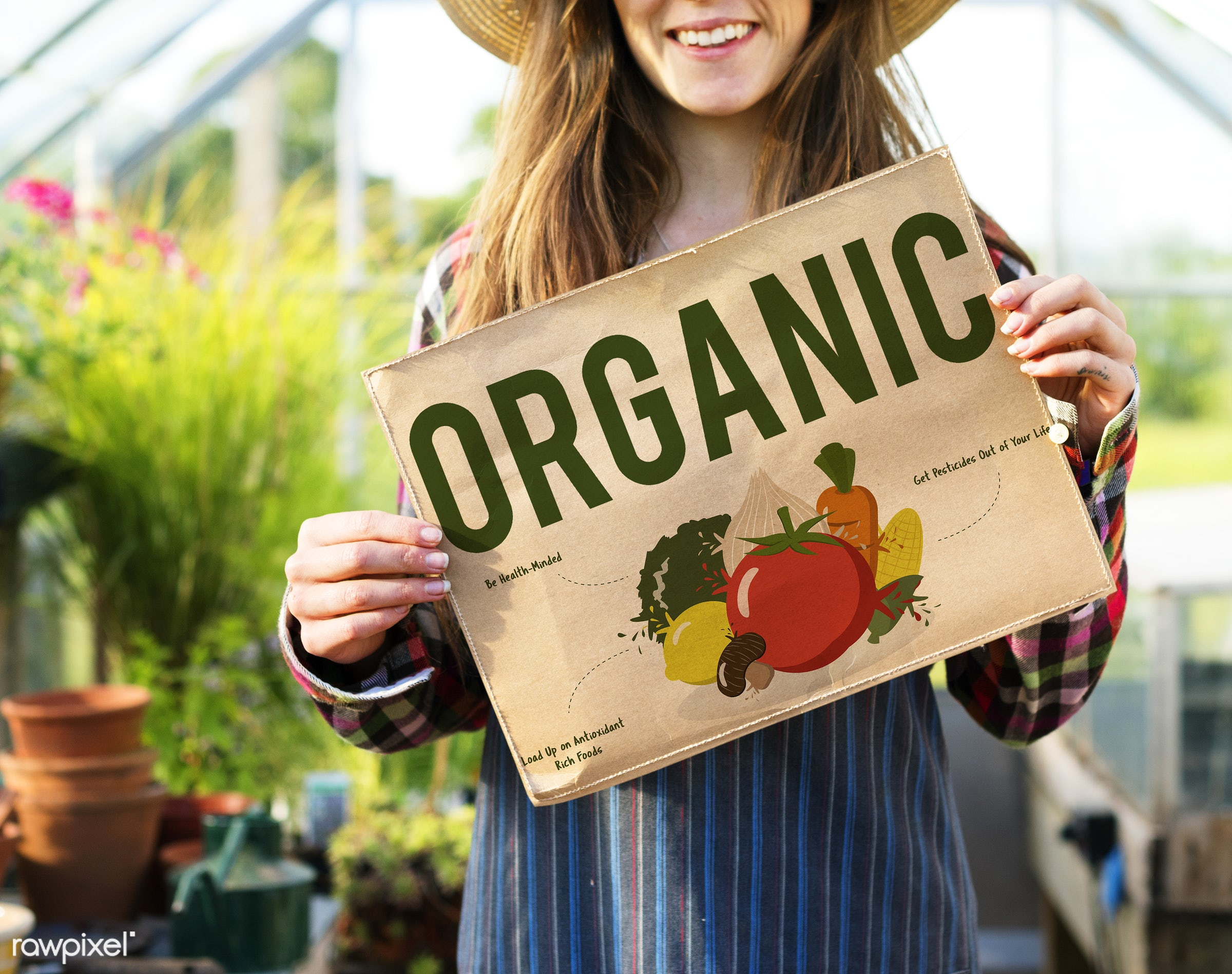 adult, agriculture, caucasian, countryside, dark blonde, ecology, farm, female, flowers, food, fresh, fruit, garden,...