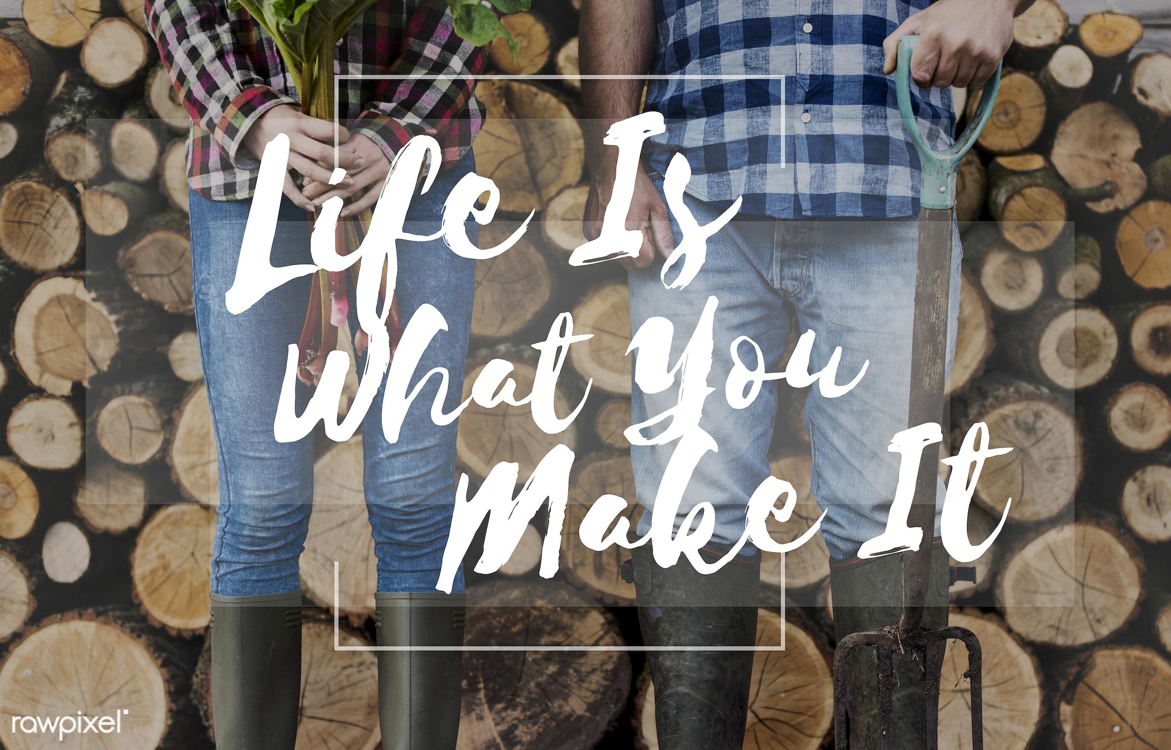 happiness, mind, balance, caucasian, diet, enjoy, family, farm, farmer, firewood, fit, friends, hands, happy, healthy,...