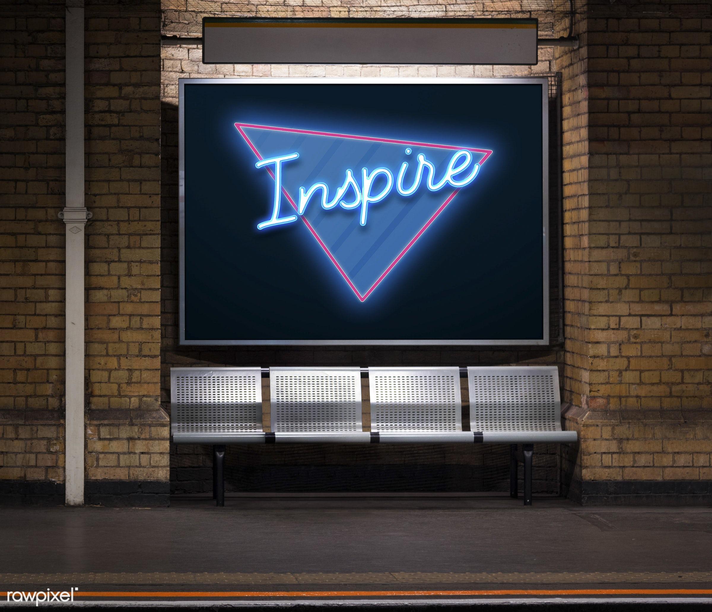aspiration, be creative, believe, bricks, brickswall, creativity, dream big, dreams, encourage, expectations, goal, graphic...