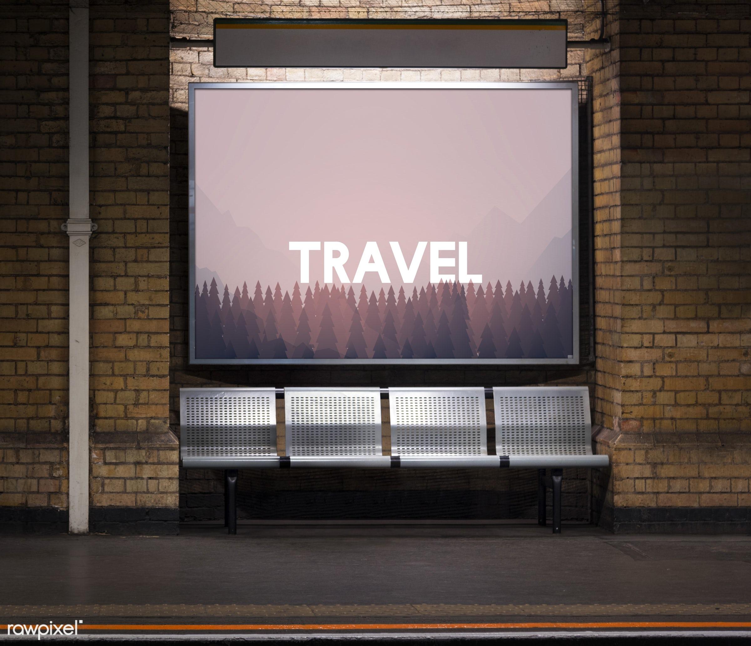 adventure, bricks, brickswall, destination, discovery, environment, excursion, experience, exploration, itinerary, journey,...