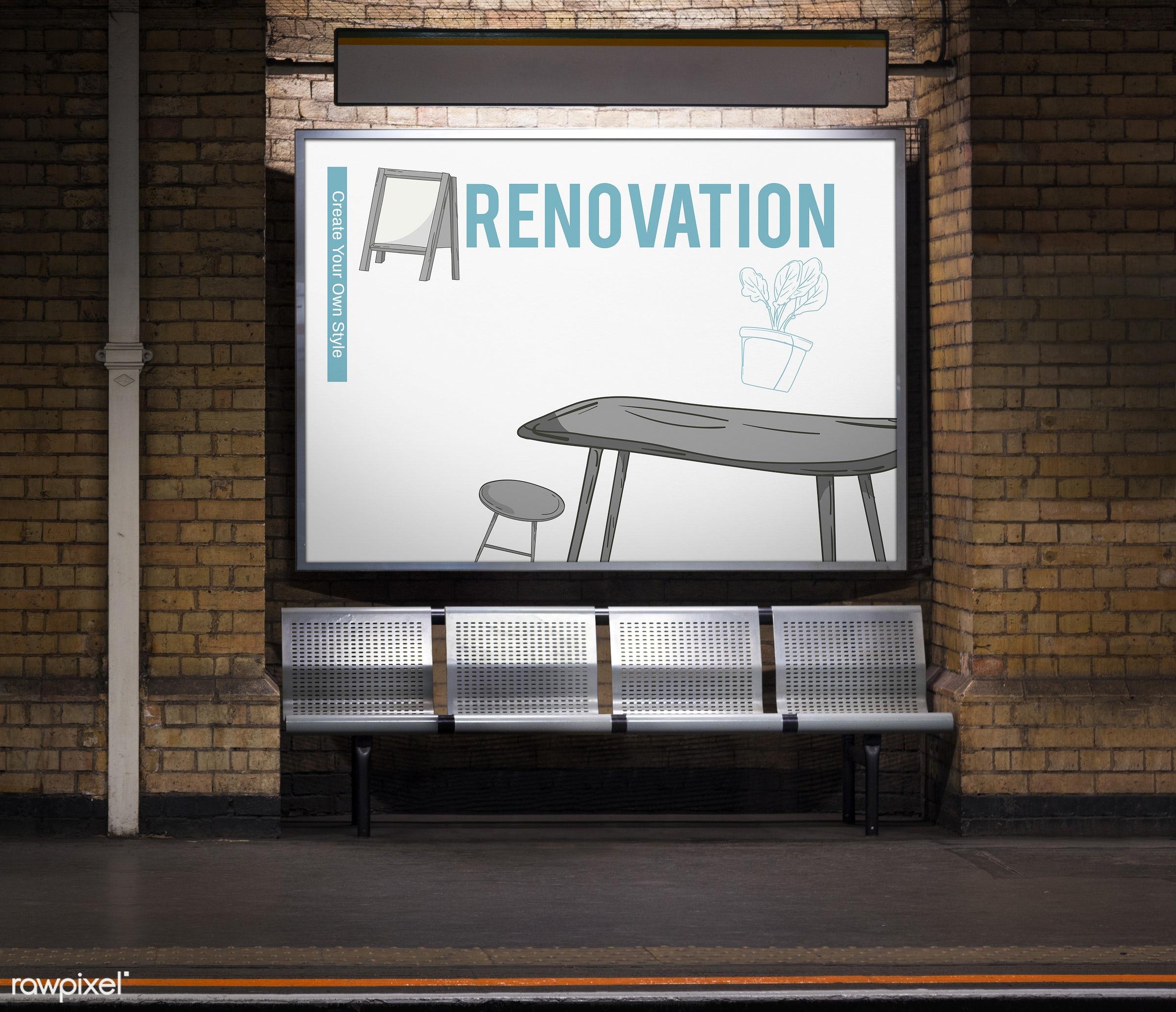 architecture, bricks, brickswall, building, contemporary, creative, decor, decoration, decorative, design, furniture, home,...
