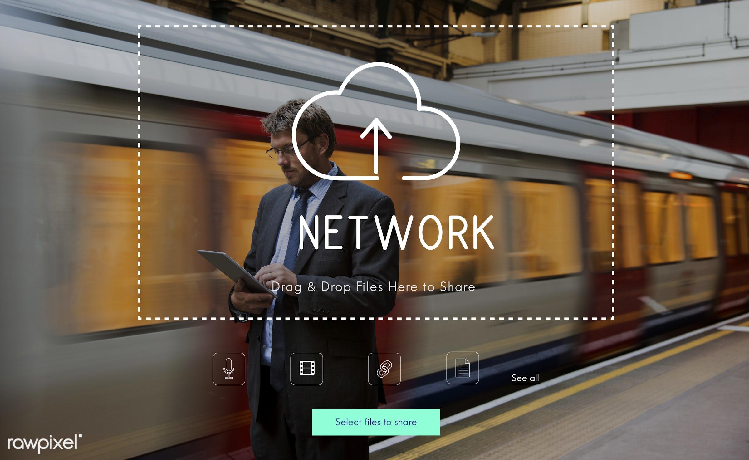 backup, big data, business, businessmen, cloud computing, cloud network, community cloud, computing storage, data center,...