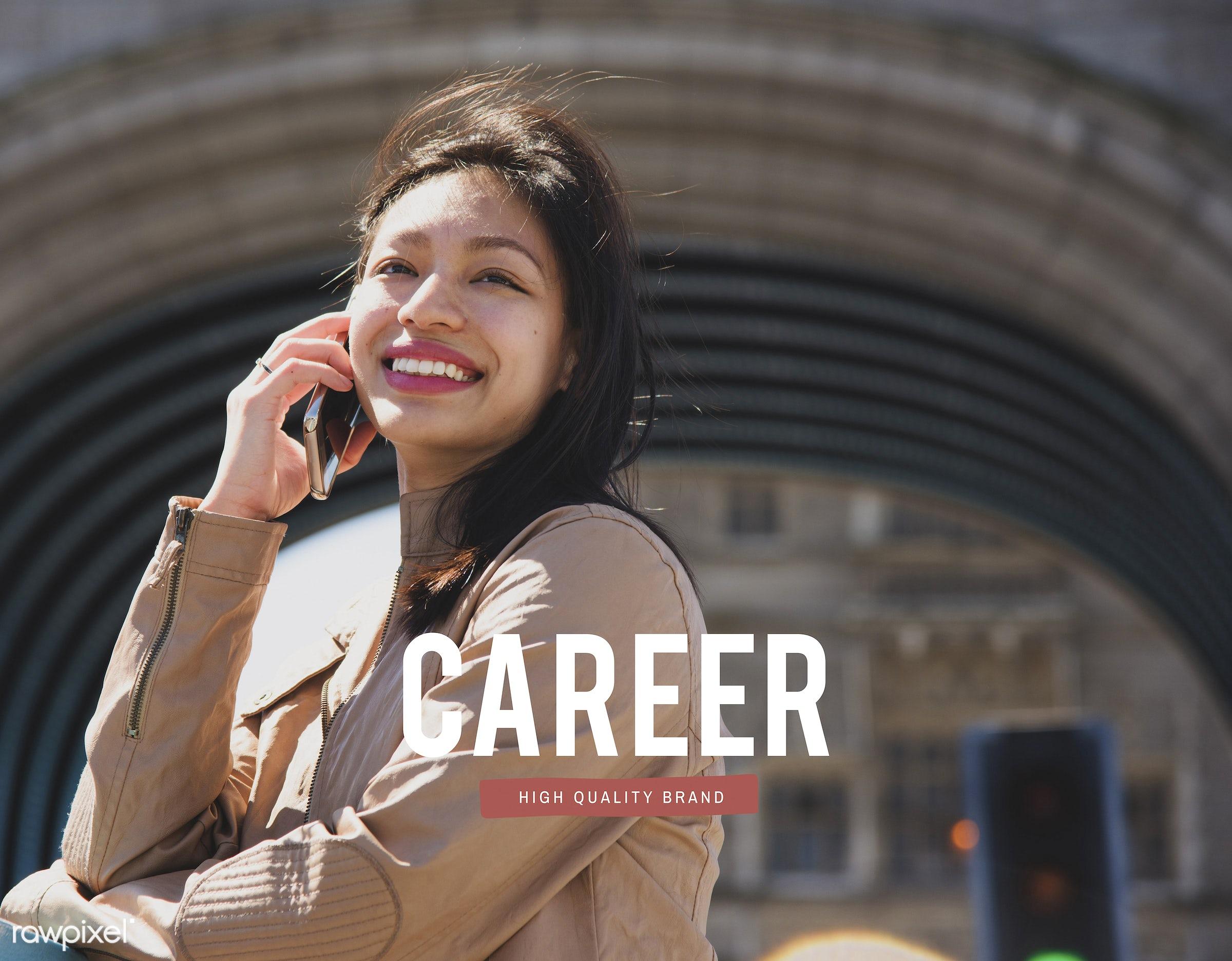 asian, bridge, britian, call, calling, captionadded, career, career tools, careers, cellphone, communication, downtown,...