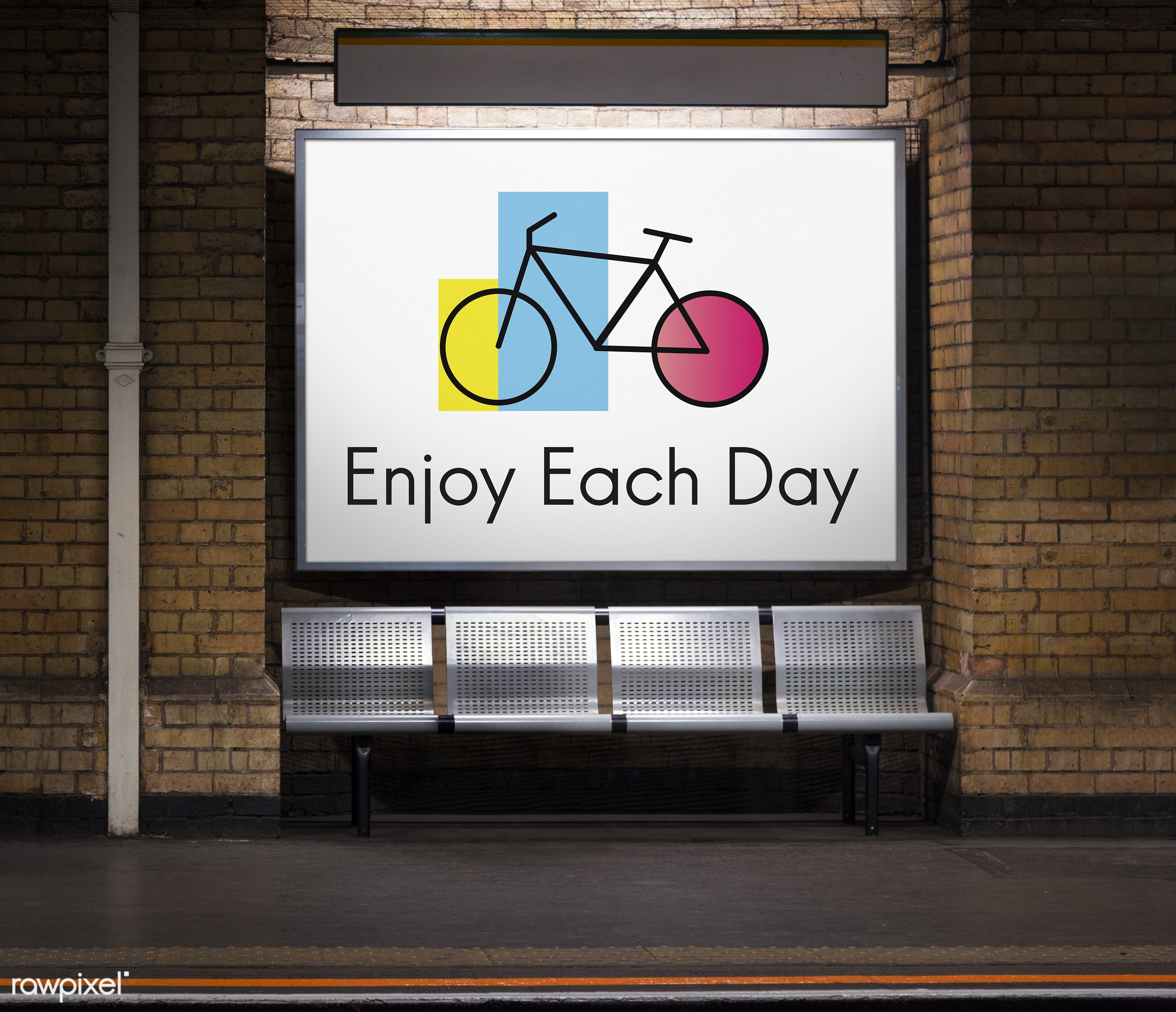 activity, bike, bricks, brickswall, city living, cycle, enjoy each day, enjoy life, enjoyment, excercise, freedom, happiness...