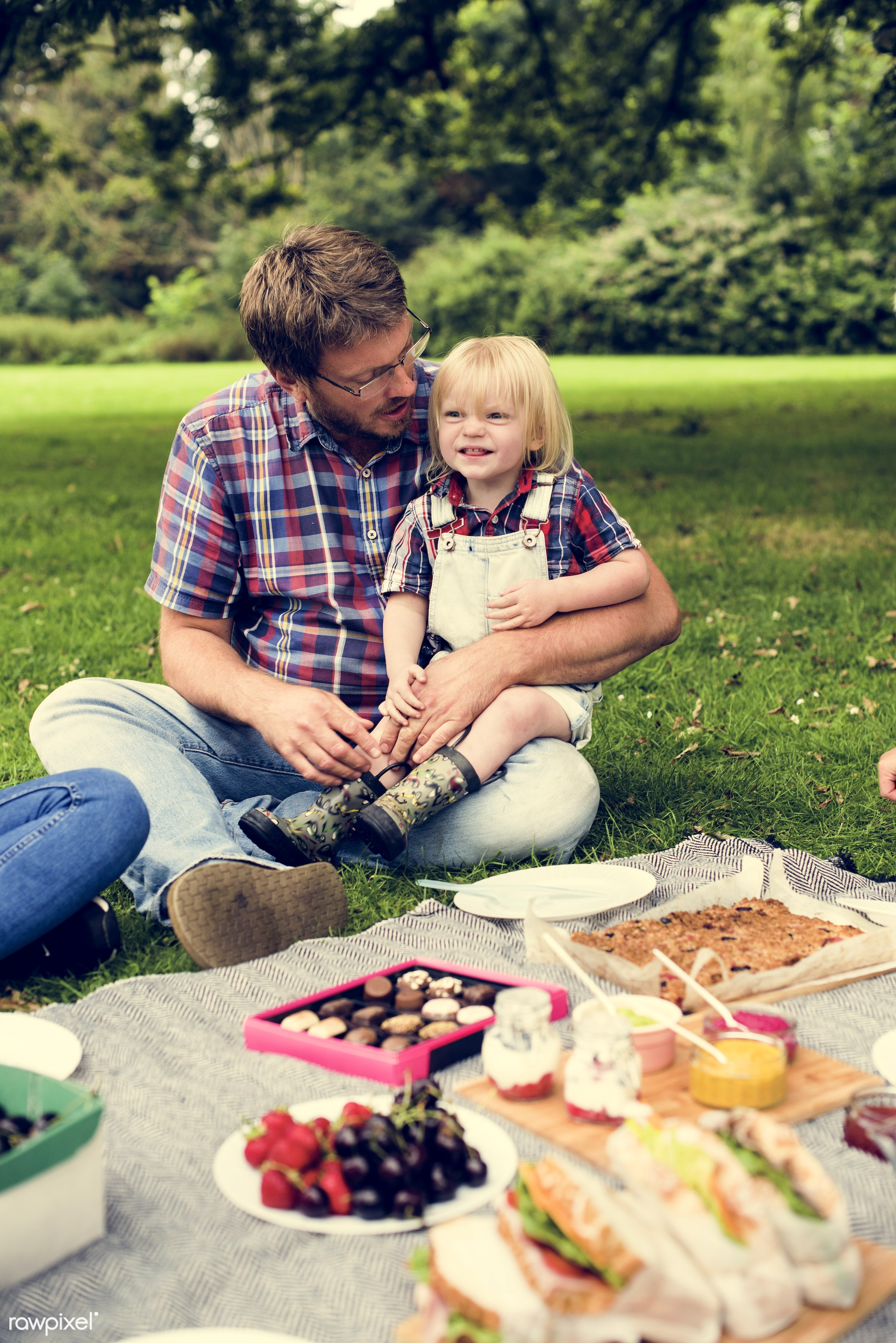 bonding, boy, care, casual, cheerful, child, childhood, chocolate, enjoyment, environmental, family, father, field, food,...
