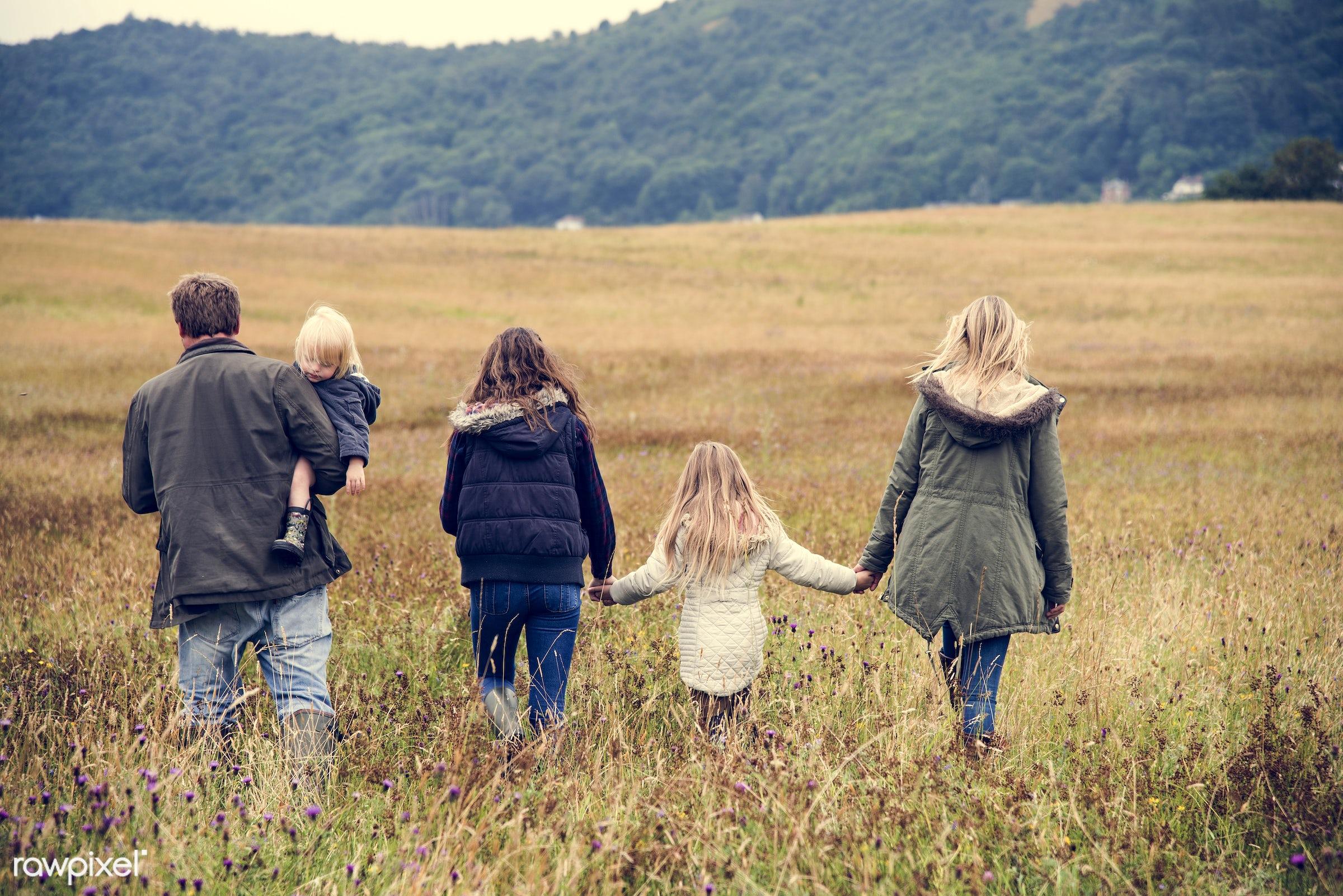 bonding, boy, care, casual, cheerful, childhood, children, daughter, enjoyment, environment, environmental, family, father,...