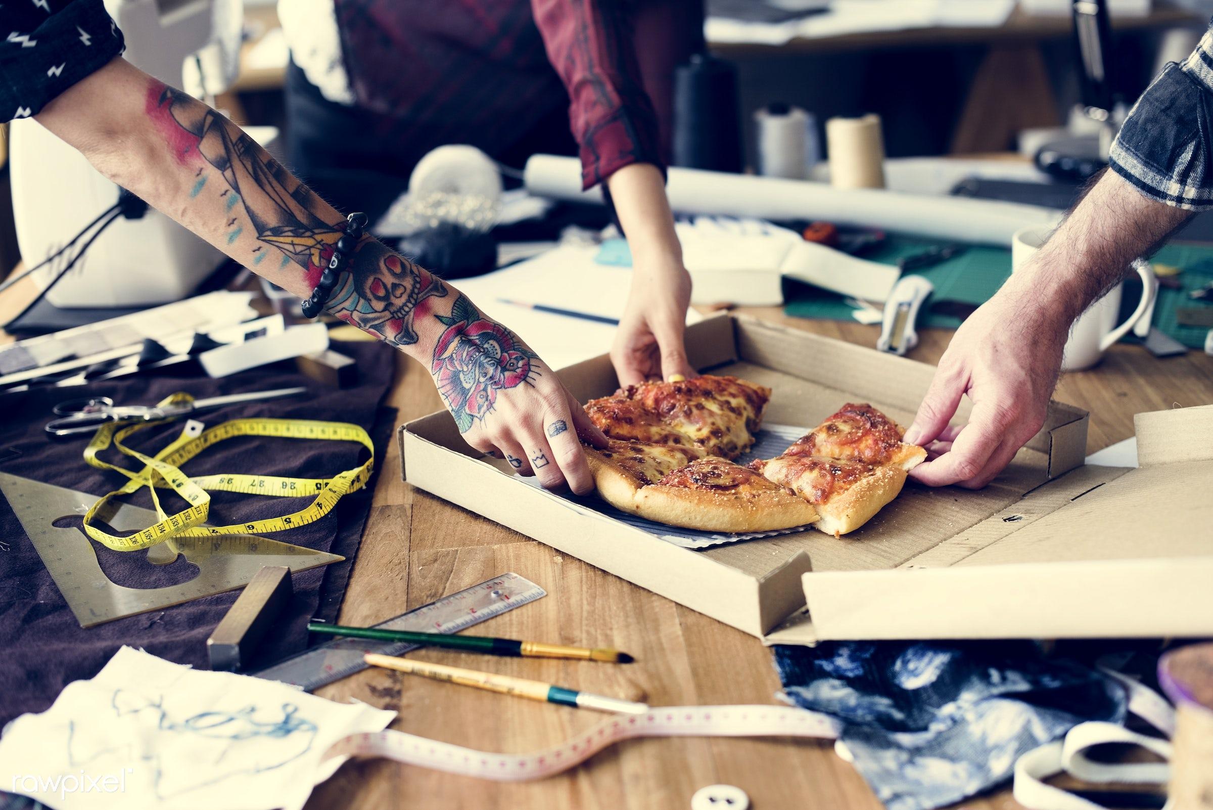 studio, manufacturing, craft, designing, profession, busy, equipment, production, break, teamwork, inspiration, lifestyle,...