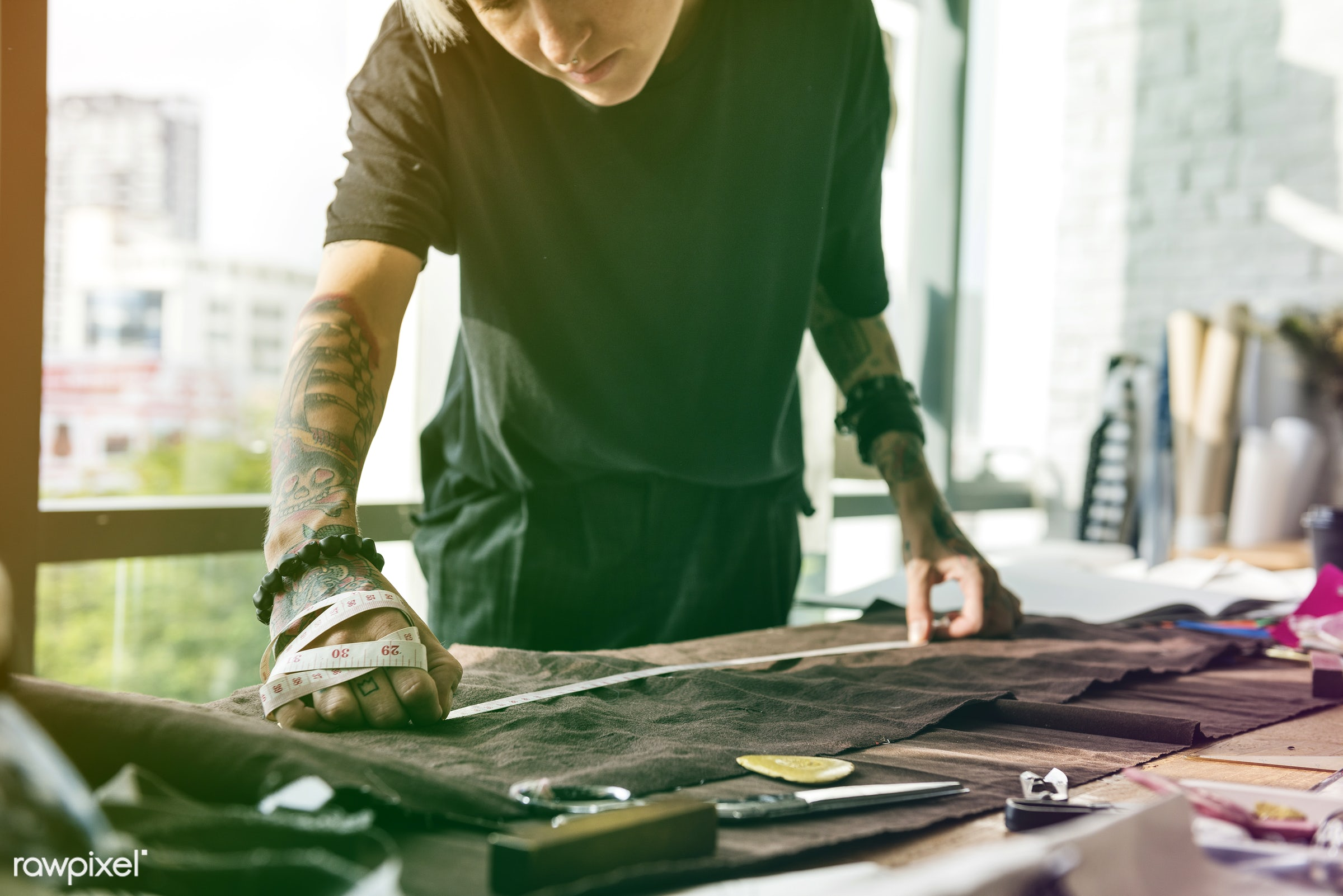 studio, manufacturing, craft, designing, profession, busy, faded, equipment, vibrant, production, inspiration, lifestyle,...