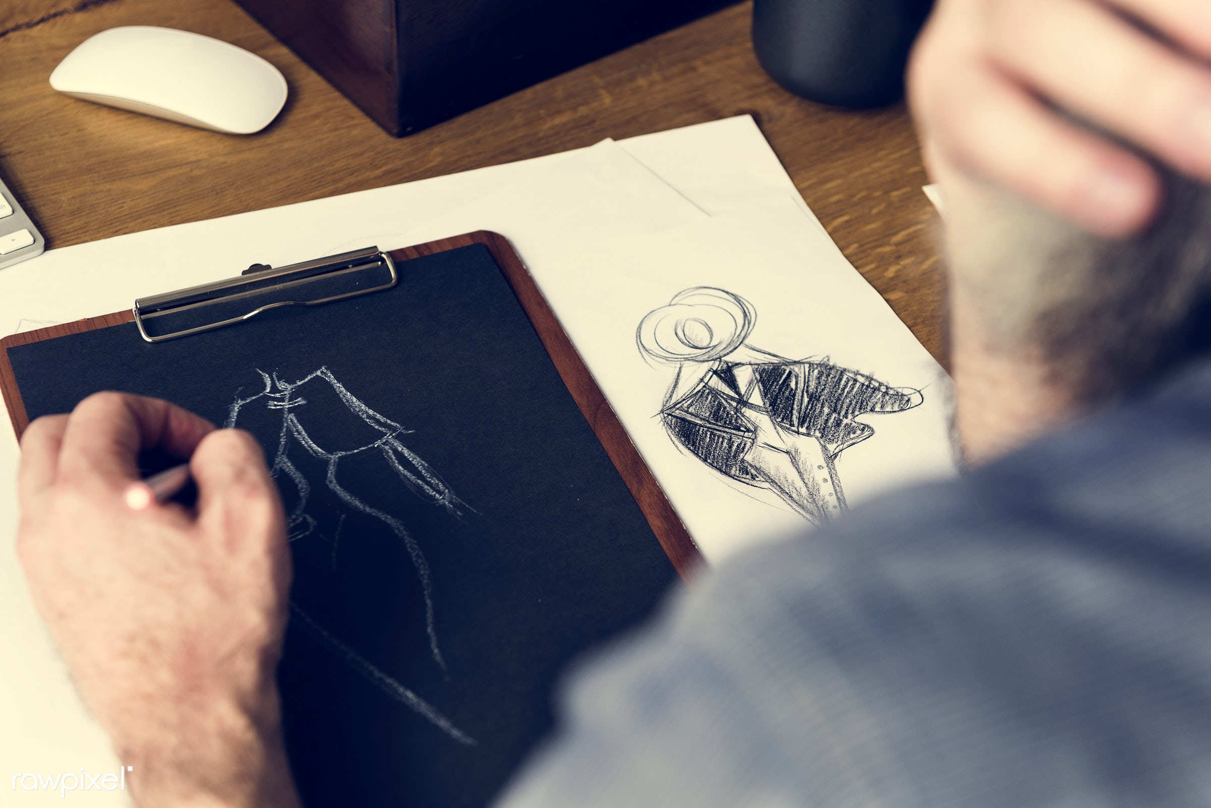 fashion, arts, paper, trendy, imagination, creativity, drawing, hand, inspiration, style, fashion design, sketching, tailor...