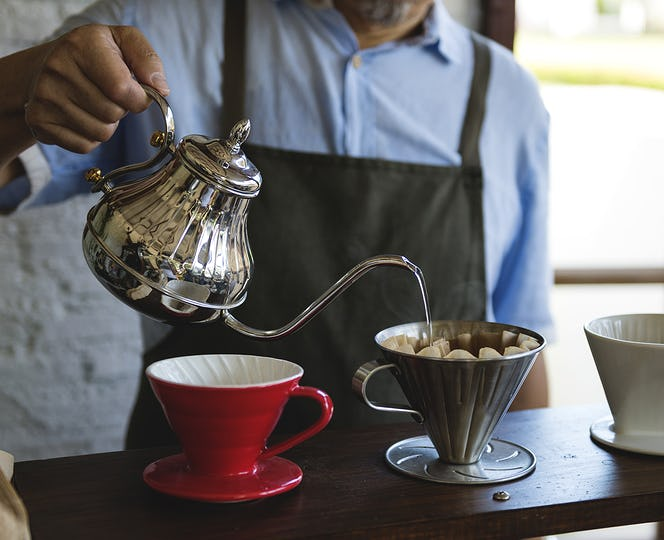 Beverage Barista Cafe Caffeine Drink Relaxation