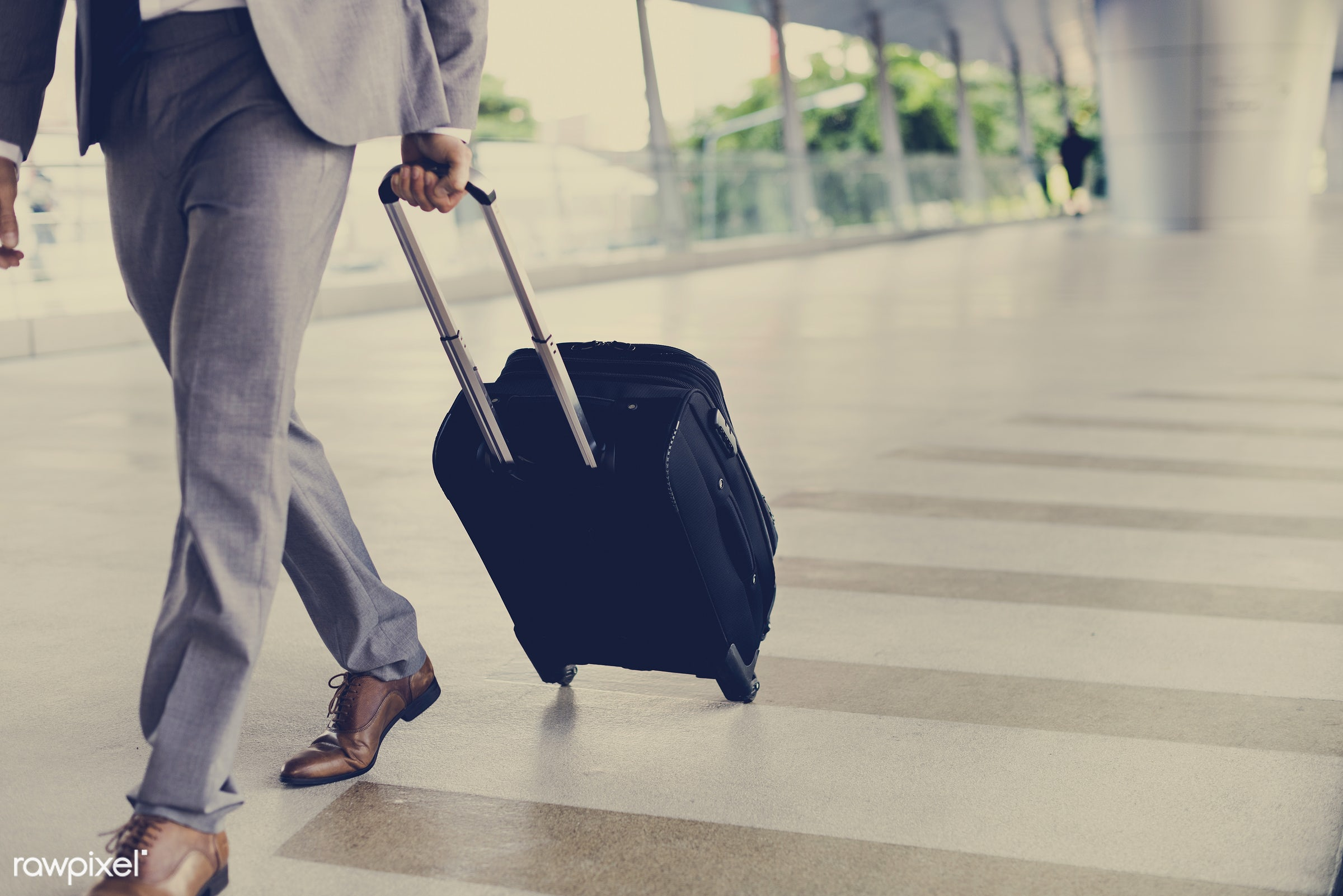 abroad, adult, away, bag, beard, bridge, business, businessmen, candid, caucasian, hands, hold, journey, leave, luggage,...