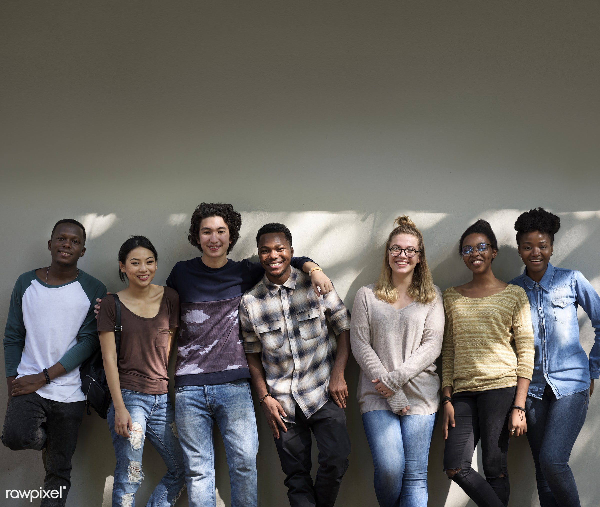 adult, african, african american, asian, best friends, black, brainstorming, buddies, casual, caucasian, chinese, classmate...