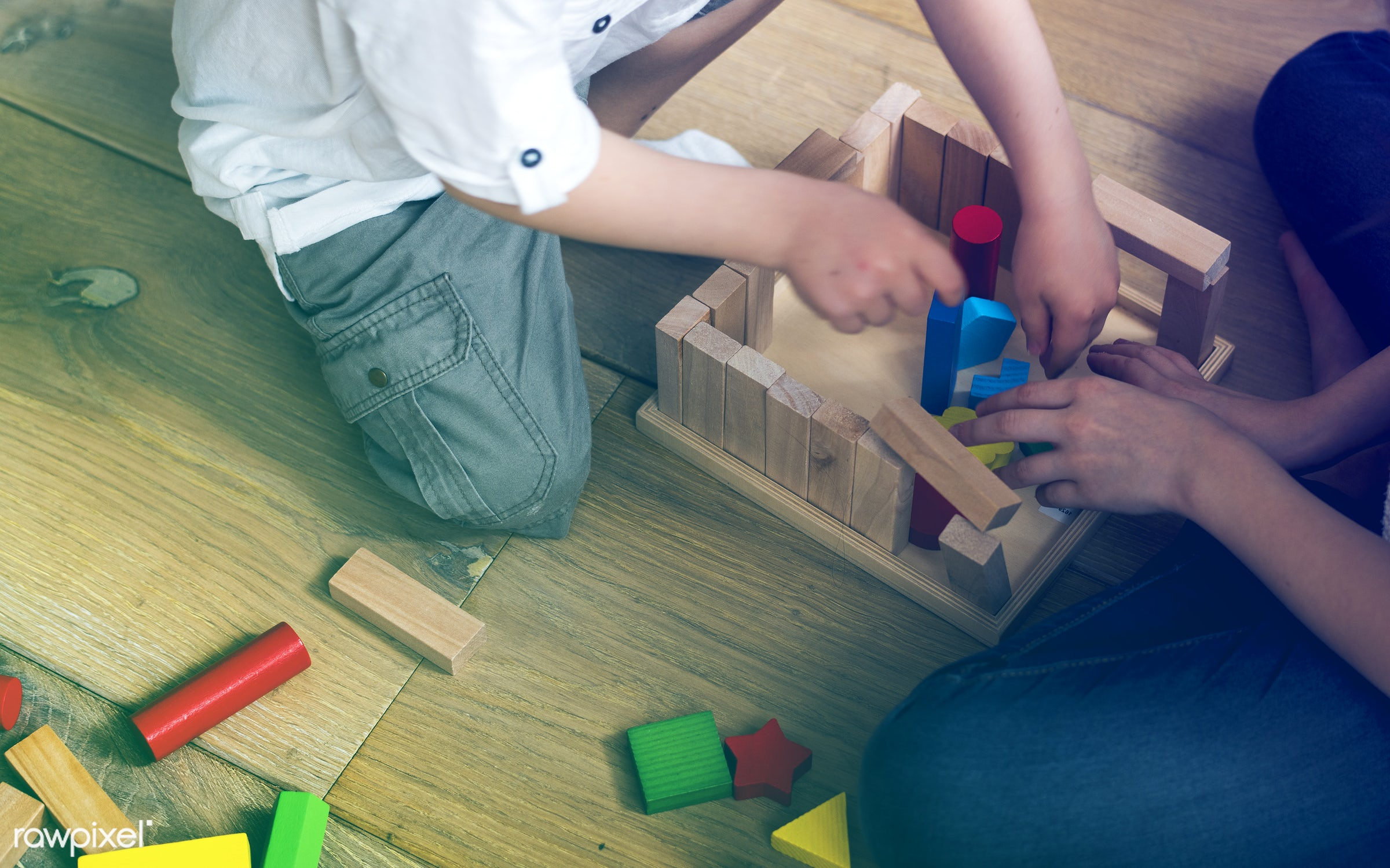 wood, toy blocks, faded, little, entertain, vibrant, wooden blocks, kid, love, family, blend, smile, cheerful, light,...