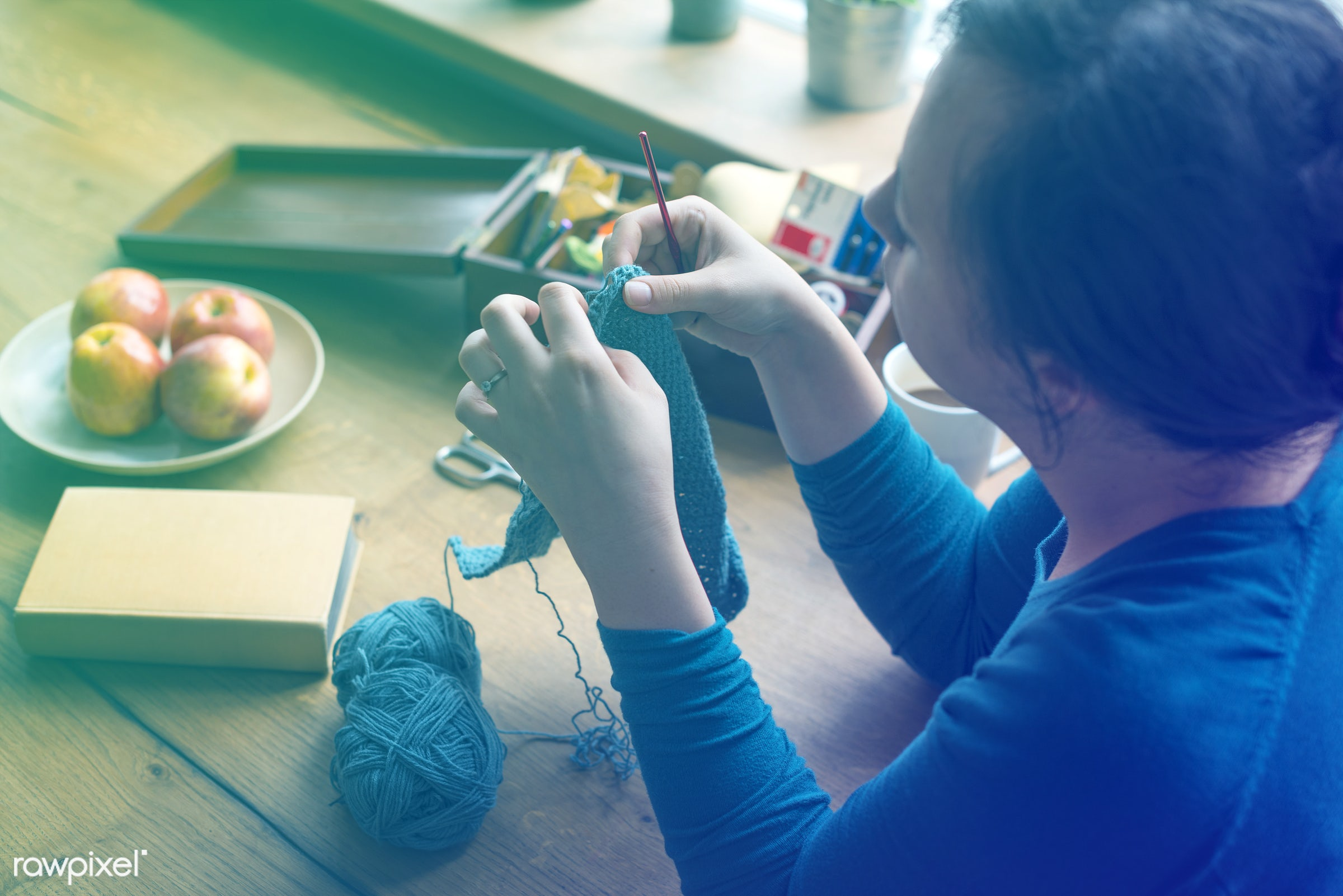 activity, cold, cozy, craft, creative, creativity, crochet, design, detail, family, fashion, filter, fingers, fruits,...