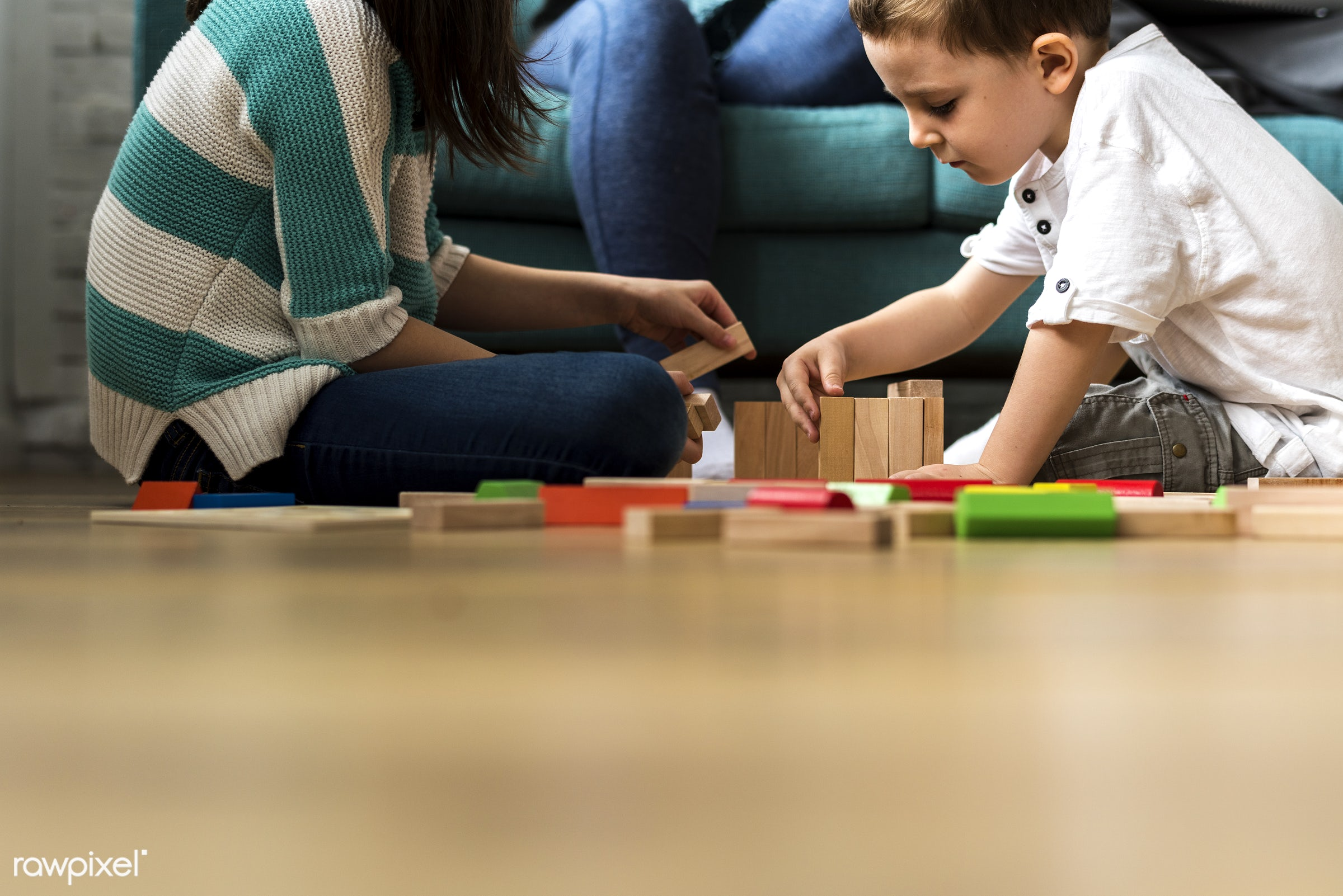person, wood, toy blocks, little, entertain, wooden blocks, people, together, positivity, kid, love, family, lifestyle,...