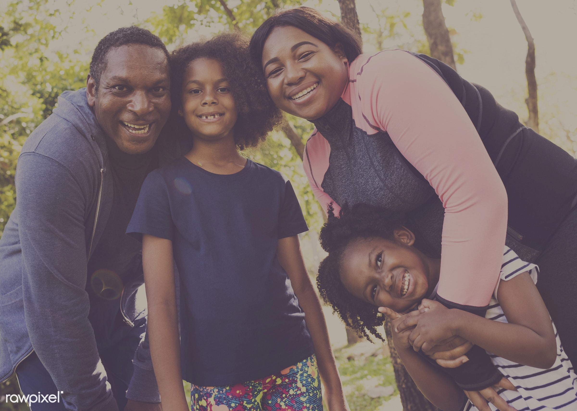 parents, african, daughter, land, exercise, recreation, father, related, sister, love, nature, green area, family, wellness...