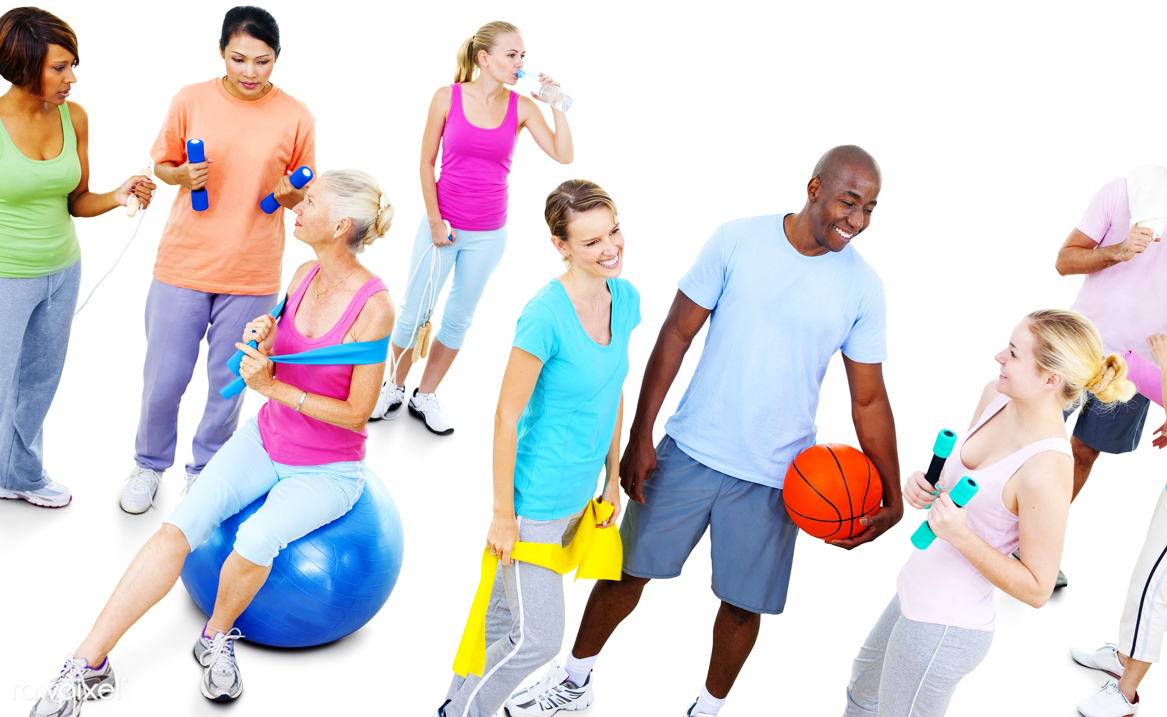 lifestyles, activity, adult, african descent, asian ethnicity, balance, basketball, body care, break, cheerful, classroom,...