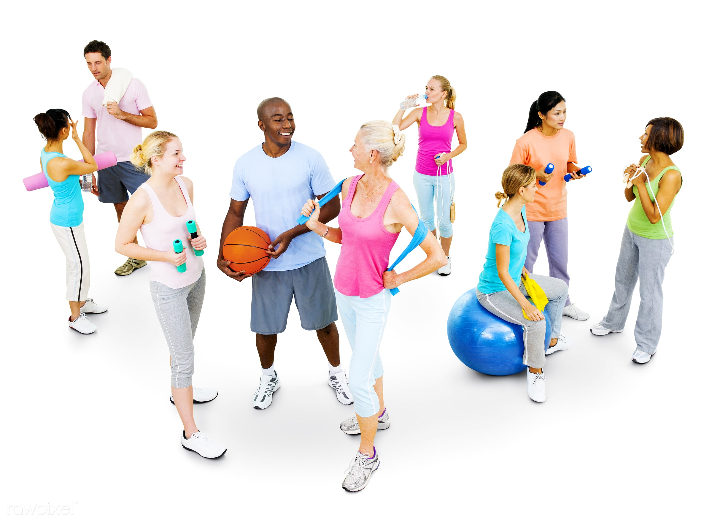 activity, adult, african descent, asian ethnicity, basketball, cheerful, class, classroom, communication, community,...